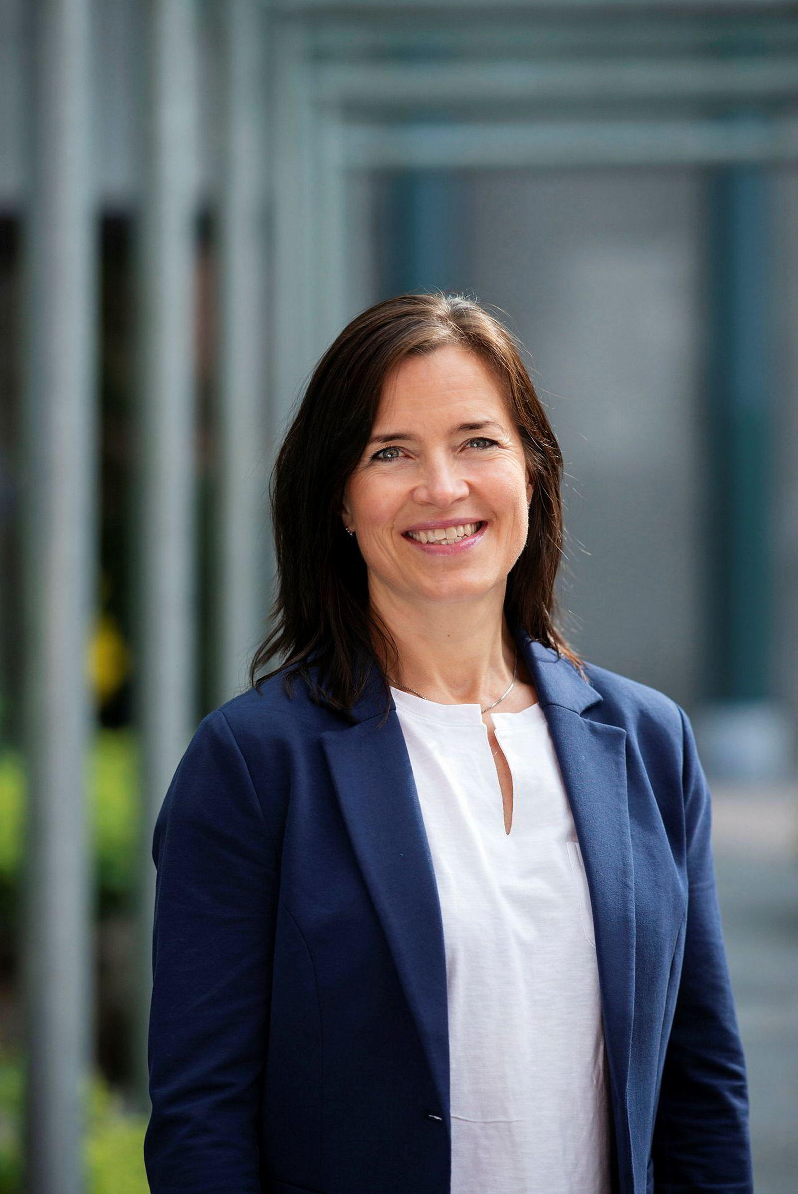 Liv Elin Torheim, professor i samfunnsernæring ved Oslomet storbyuniversitet og leder av Nasjonalt råd for ernæring.