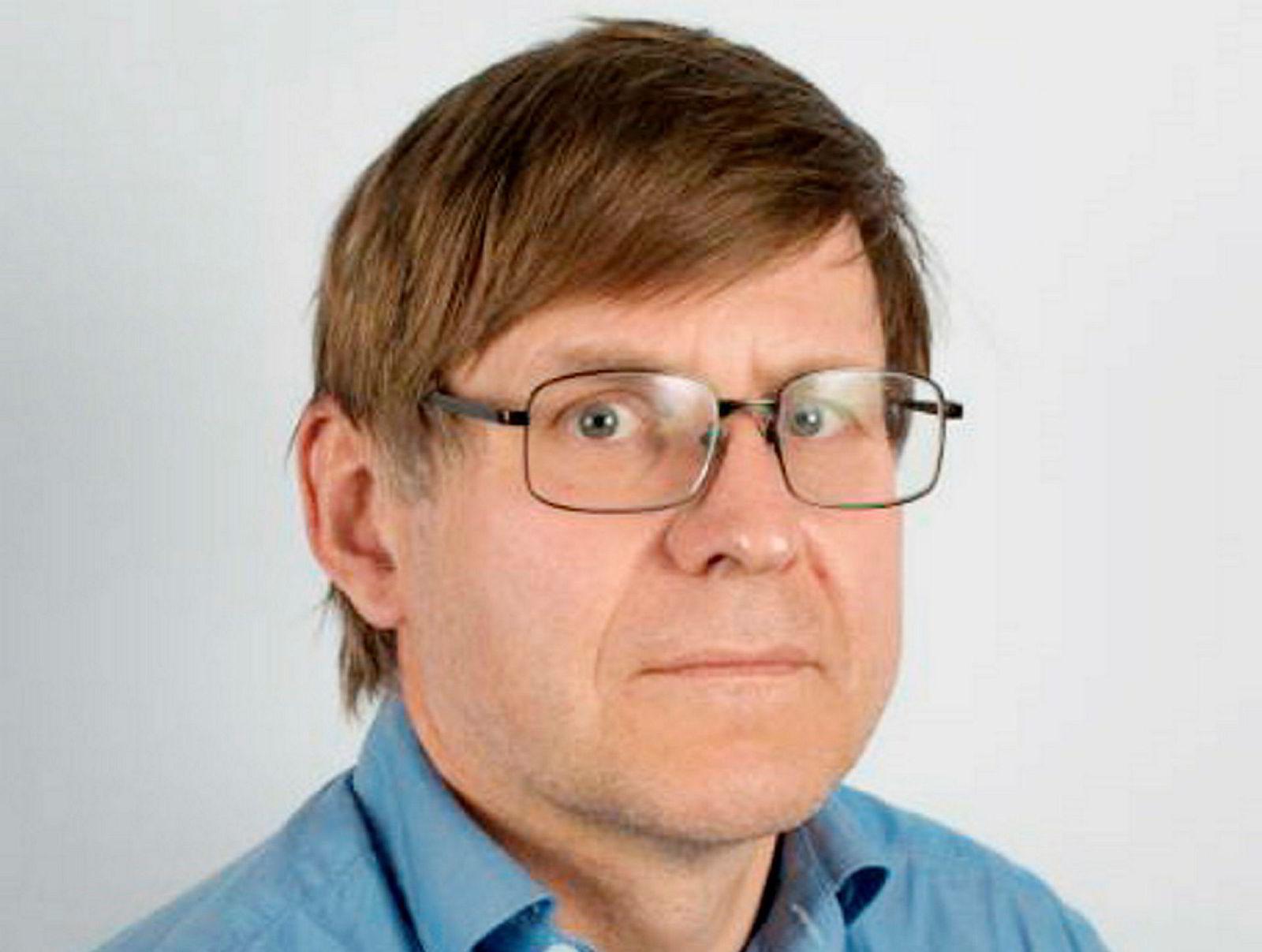 Peder Fiske er seniorforsker ved Norsk institutt for naturforskning (Nina).