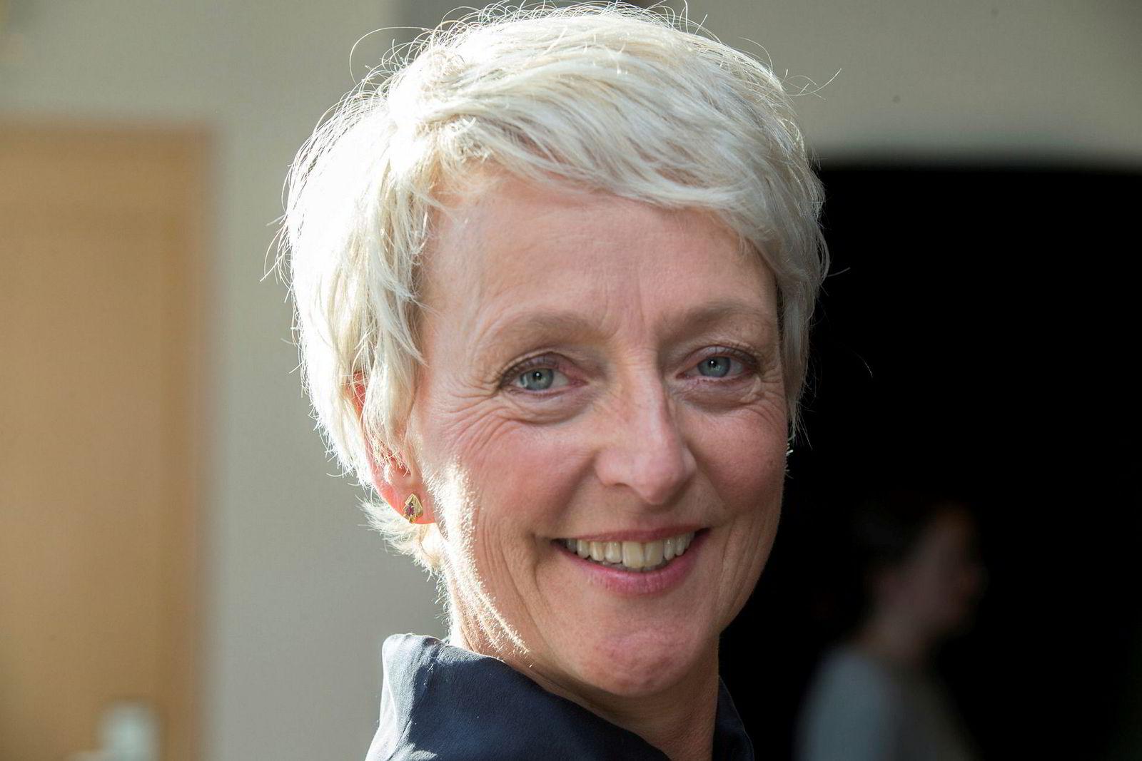 Elisabeth Lier Haugseth, Forbrukertilsynet.