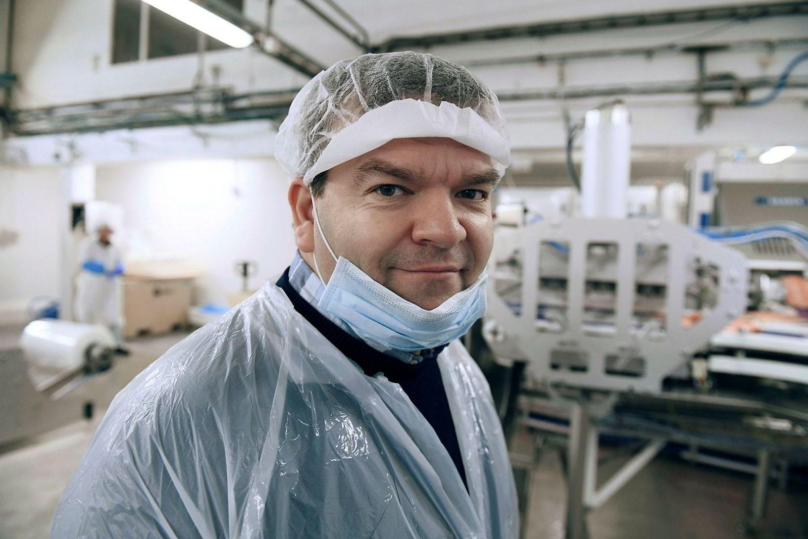Roger Hofseth mente han betalte 20–25 millioner for mye da hans Hofseth International kjøpte oppdrettsselskapet Fjordlaks Aqua for en milliard i fjor. Nå er partene vel forlikte.