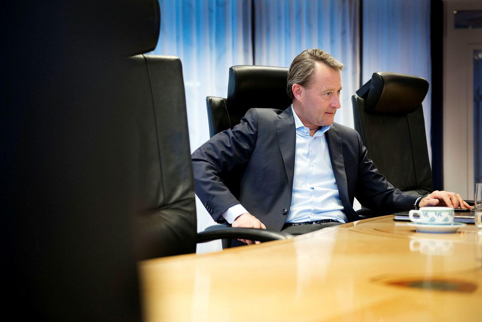 Bjørn Rune Gjelsten startet med investeringer i sportsbransjen i 1982. 35 år senere har han gjennom Sport 1-kjeden vesentlige markedsandeler.