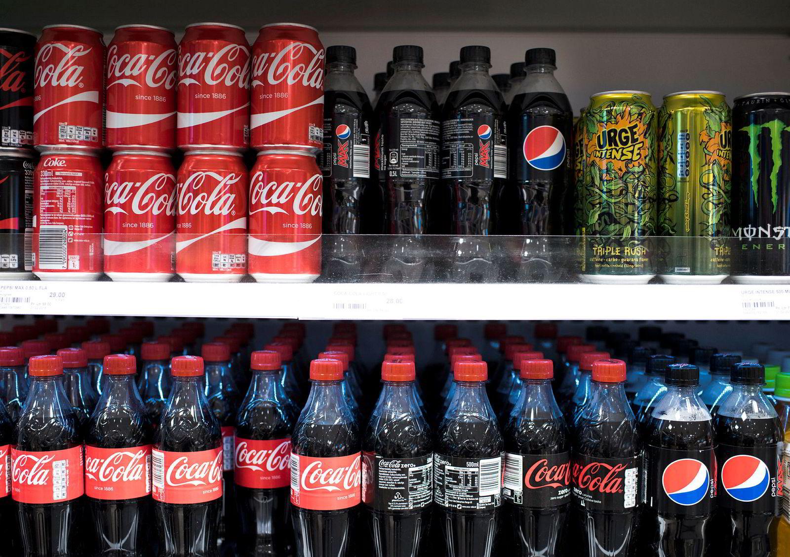 Nå setter næringsmiddelindustrien sin lit til at sukkeravgiften reverseres i det nye statsbudsjettet.