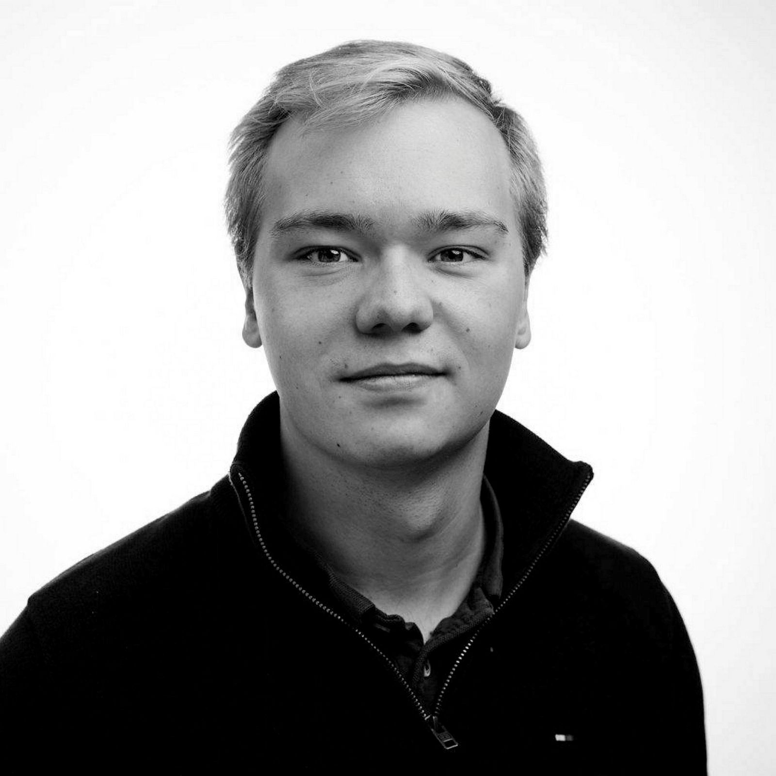 Eirik Helgaker