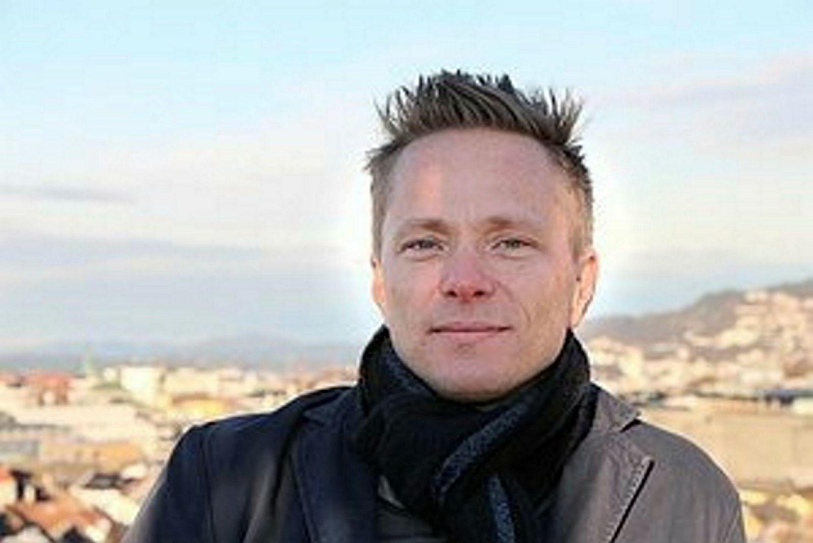 Erik Kolstad, klimaforsker ved Bjerknessenteret i Bergen.