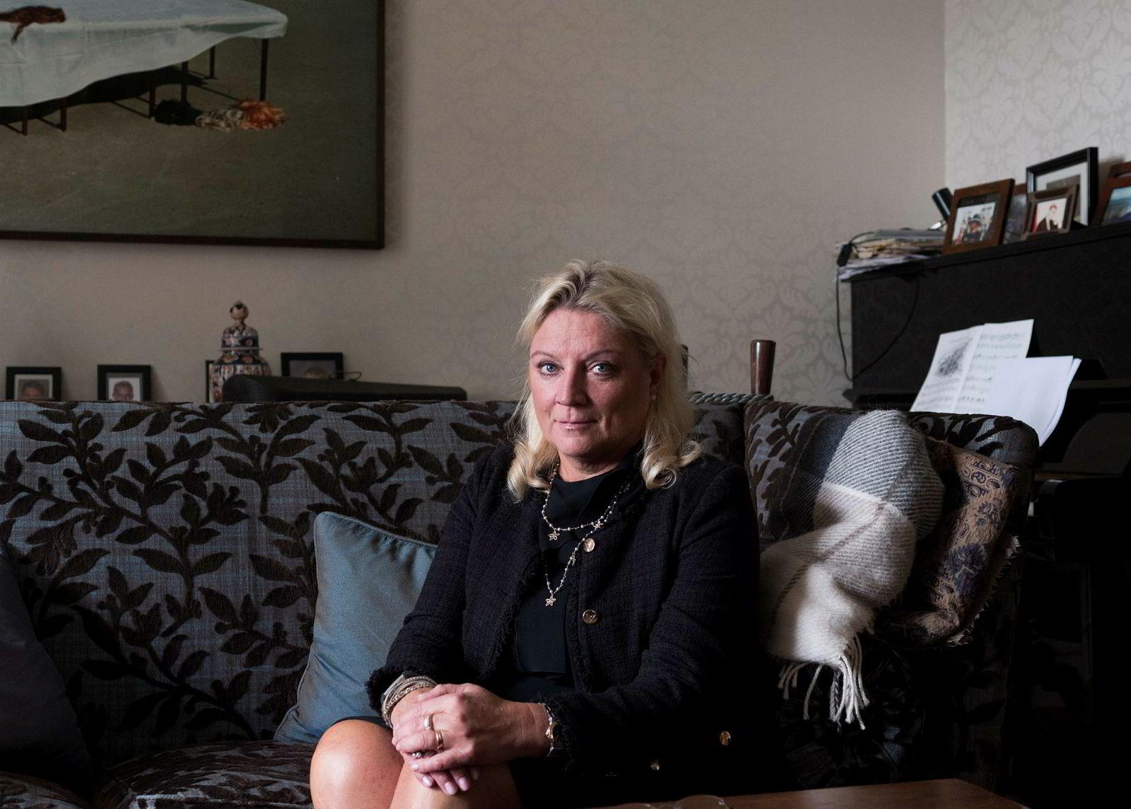 Ragnhild Wiborg mener det er fullt mulig å unngå en ny krise som investor.