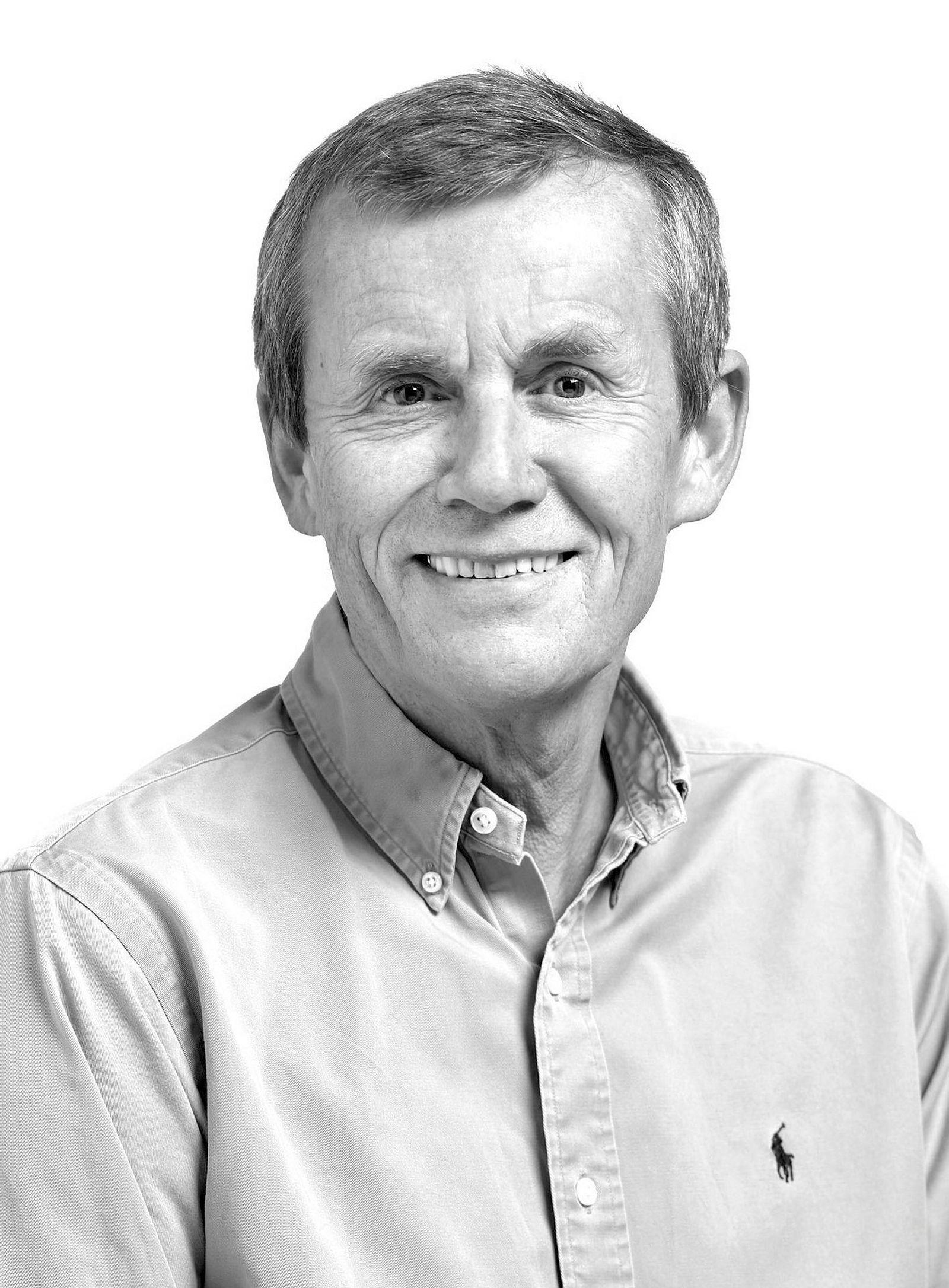 Øyvind Bøhren