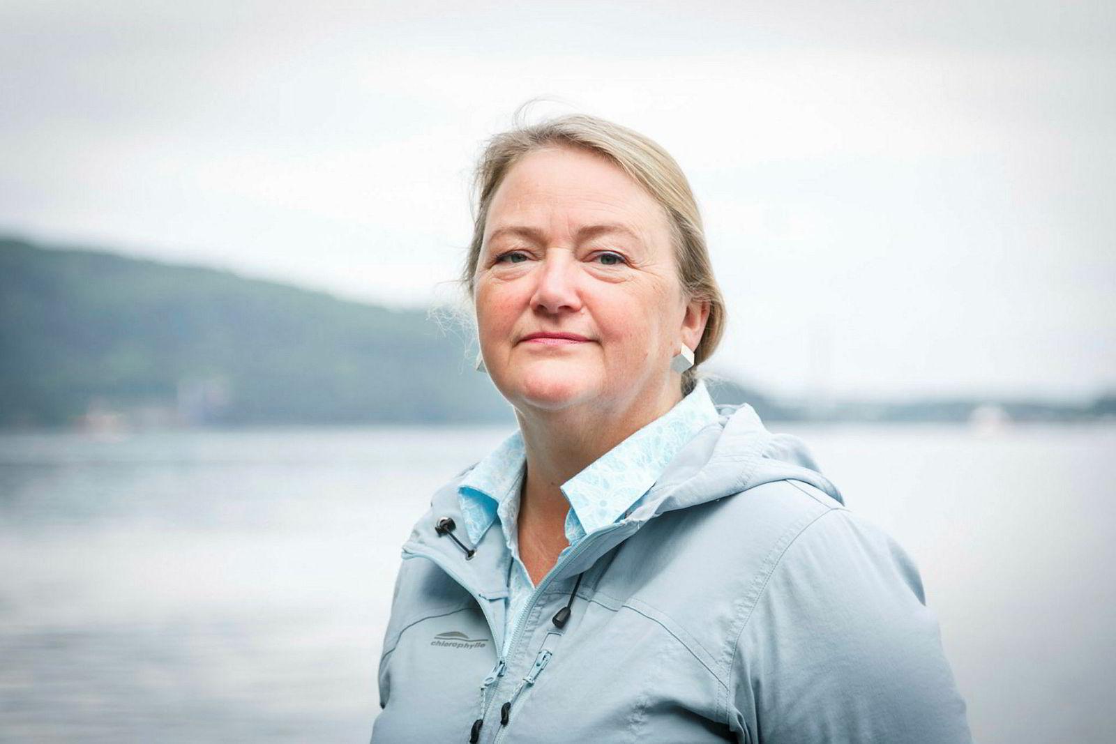 Karin Kroon Boxaspen