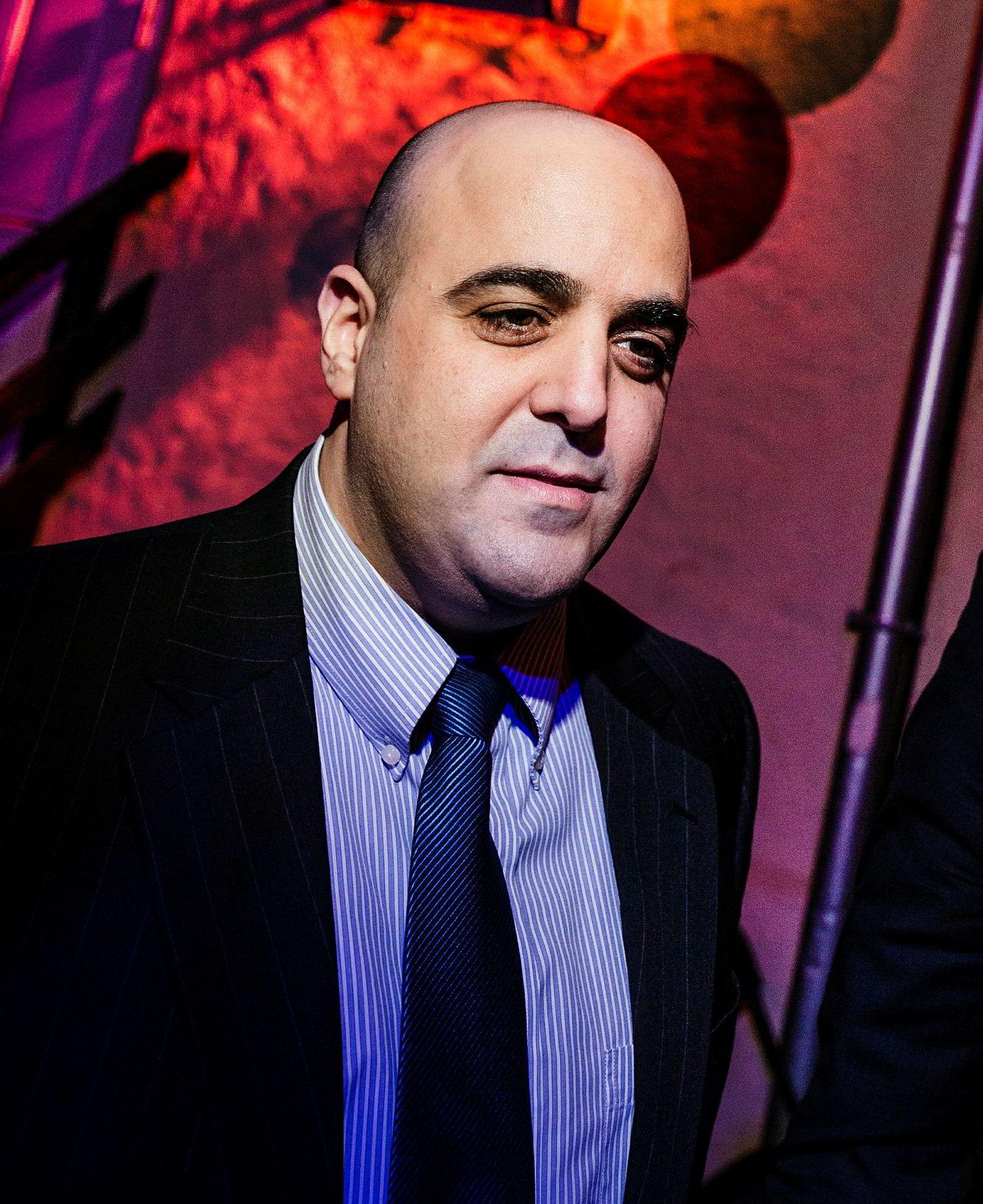 Rotem Shneor ved Universitetet i Agder forsker på alternative finansieringsmetoder.