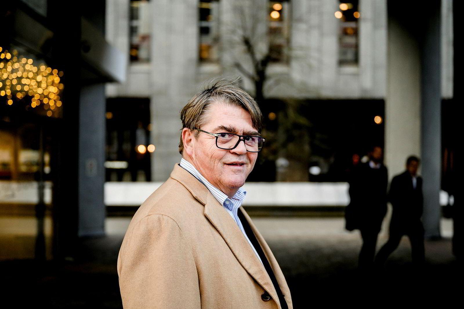 – Jeg har aldri hørt et negativt ord om ham, sier investor Jan Petter Sissener.