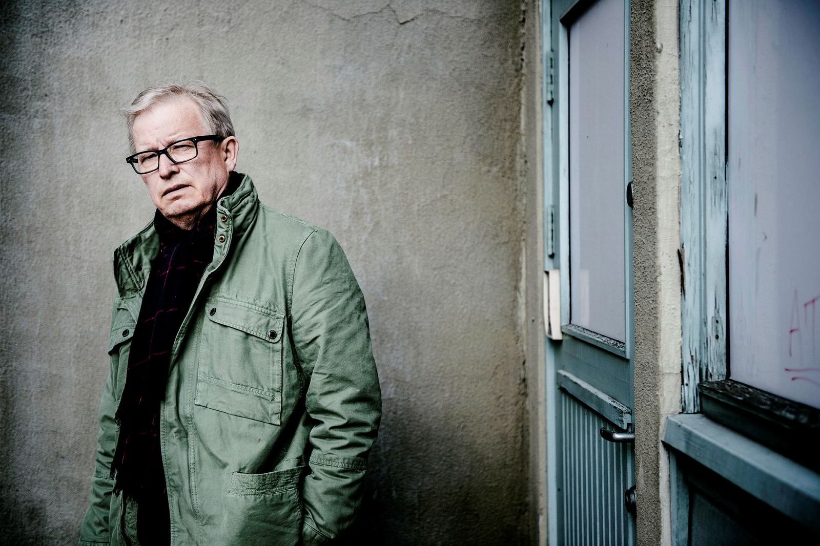 Tidligere VG-redaktør Bernt Olufsen er imponert om Uppdrag Gransknings journalistikk.