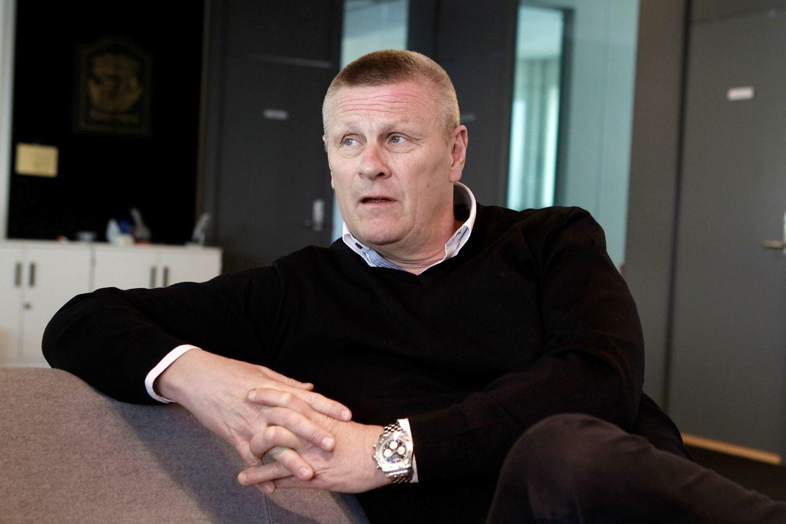 Lasse Hallberg