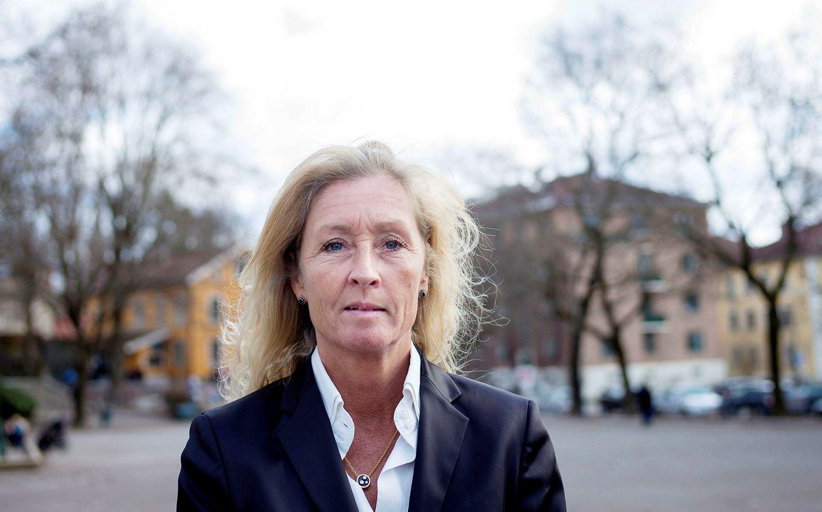 – Vi må også huske at selv om det er mange permitterte og arbeidsledige er det svært mange som får bedre kjøpekraft nå på grunn av den lave renten, sier Grethe Wittenberg Meier i Privatmegleren.