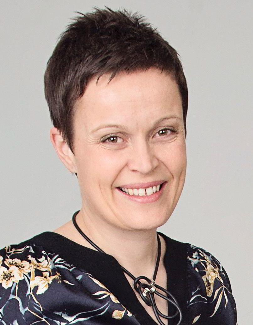Marit Garvik