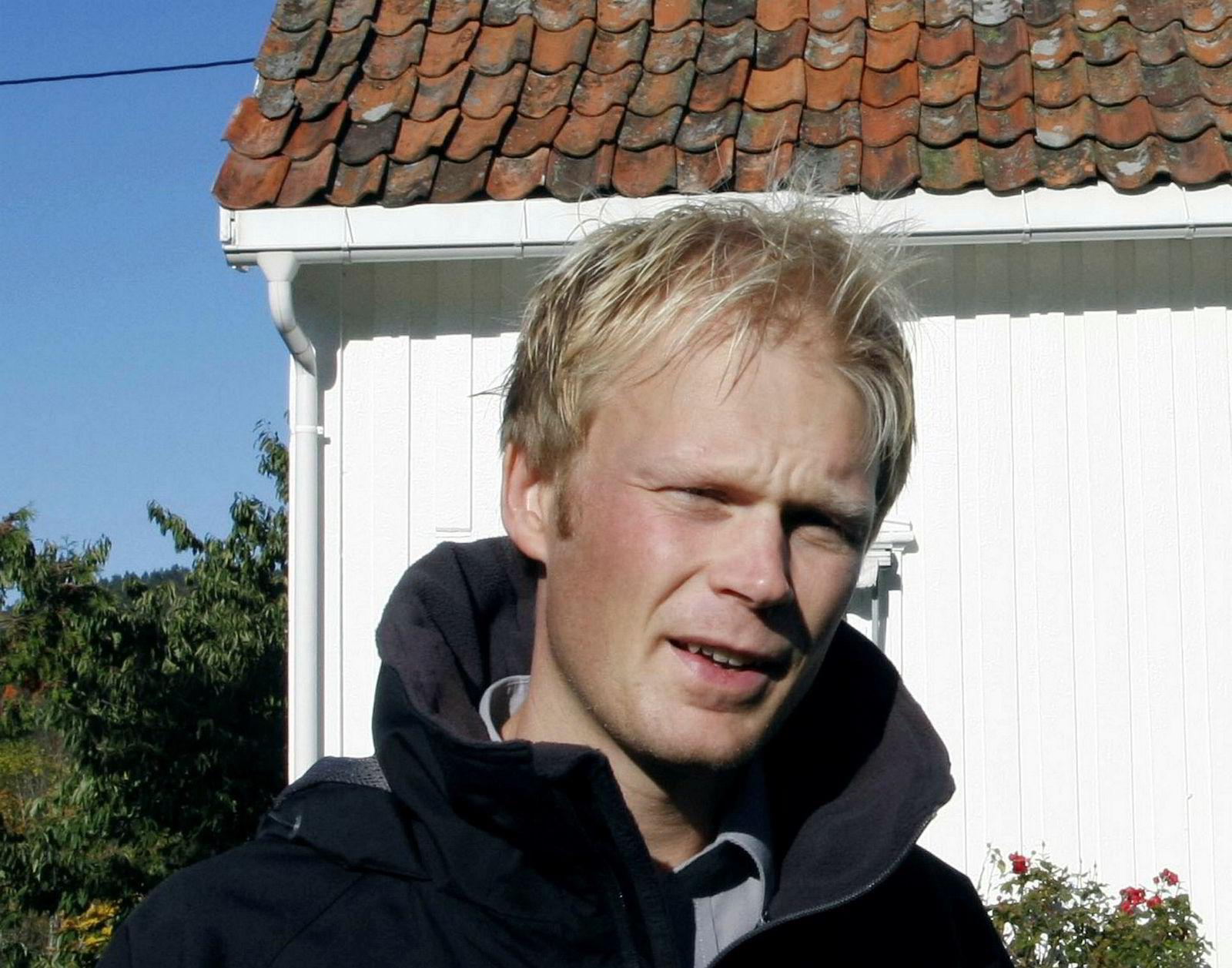 Daglig leder Ronny Jørstad i Aktiv Eiendomsmegler Kragerø melder om stor rift om sjøhyttene.