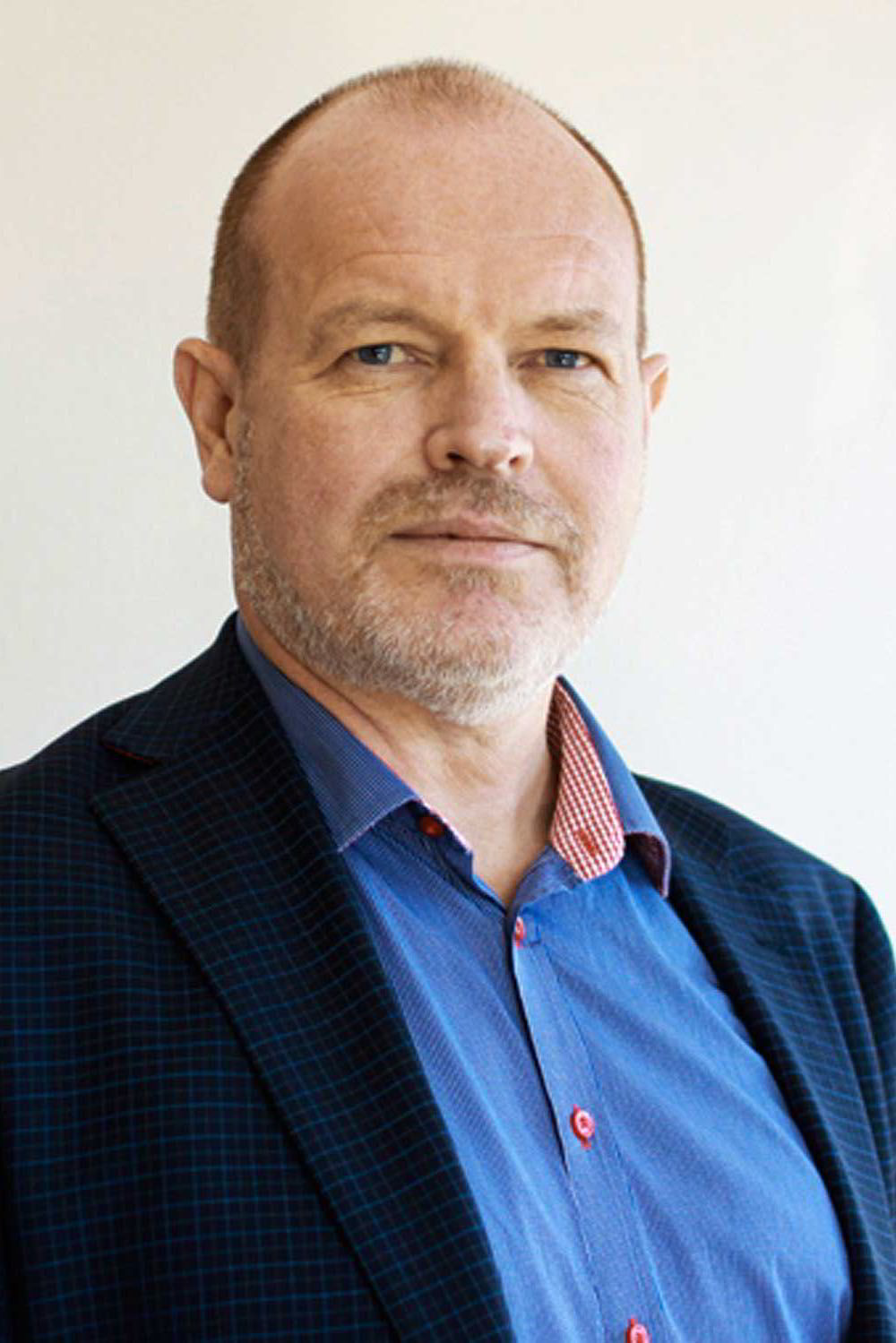 Arvid Brandmo i HR-konsulenthuset Impact. FOTO: IMPACT