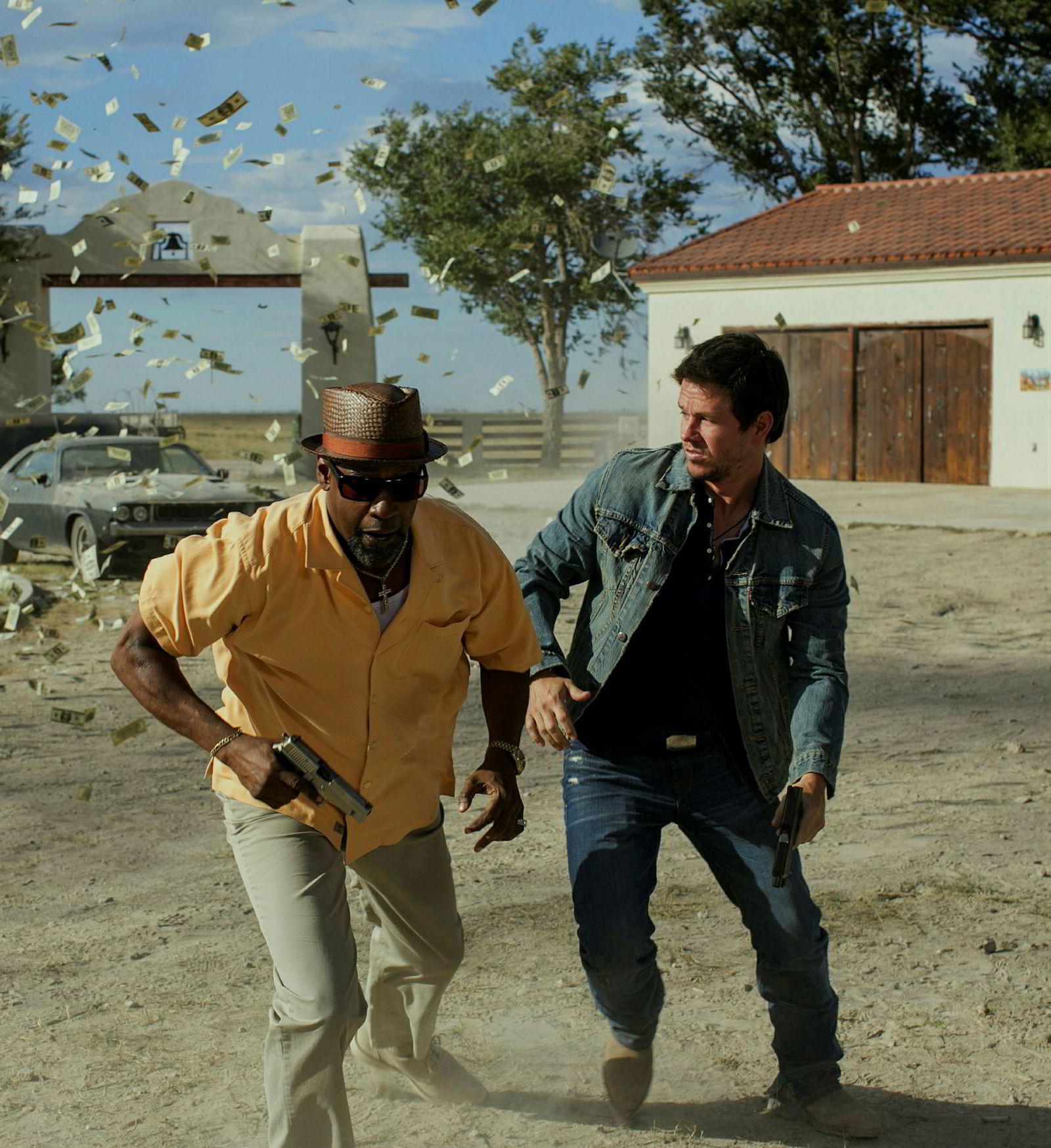 Blant filmene Herrick Entertainment har produsert er actionfilmen «2 Guns» med Denzel Washington og Mark Wahlberg i hovedrollene.
