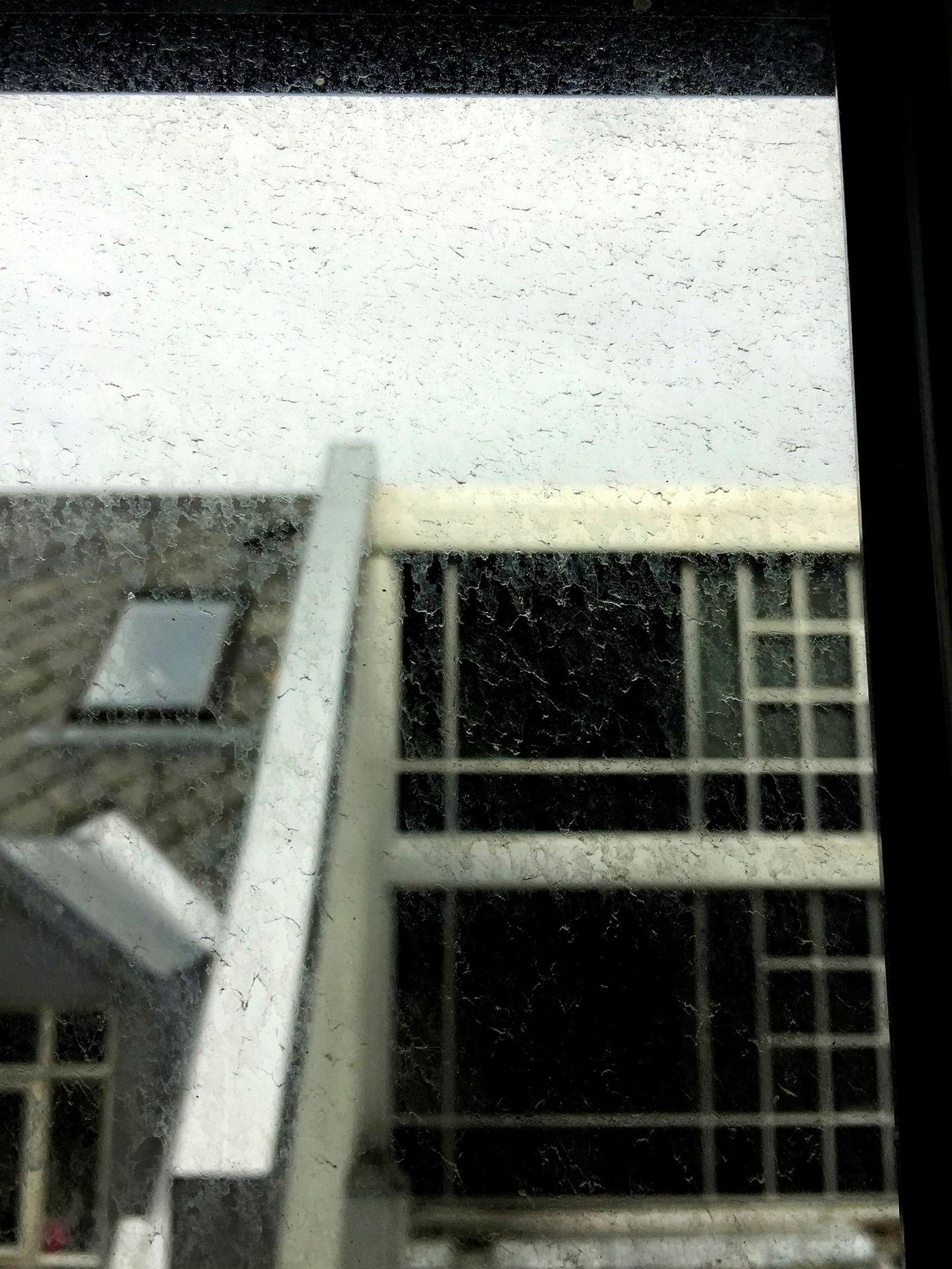 På tide med vindusvask?