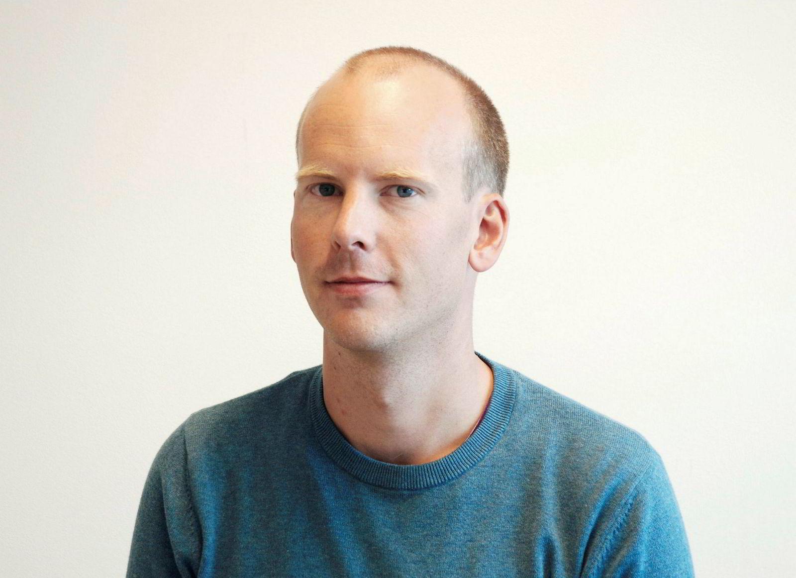 Anders Karlsson-Drangsholt er seniorrådgiver i Bellona