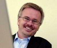 Anders Brandt, gründer og marketingsekspert som tror tv-reklamen står for fall.
