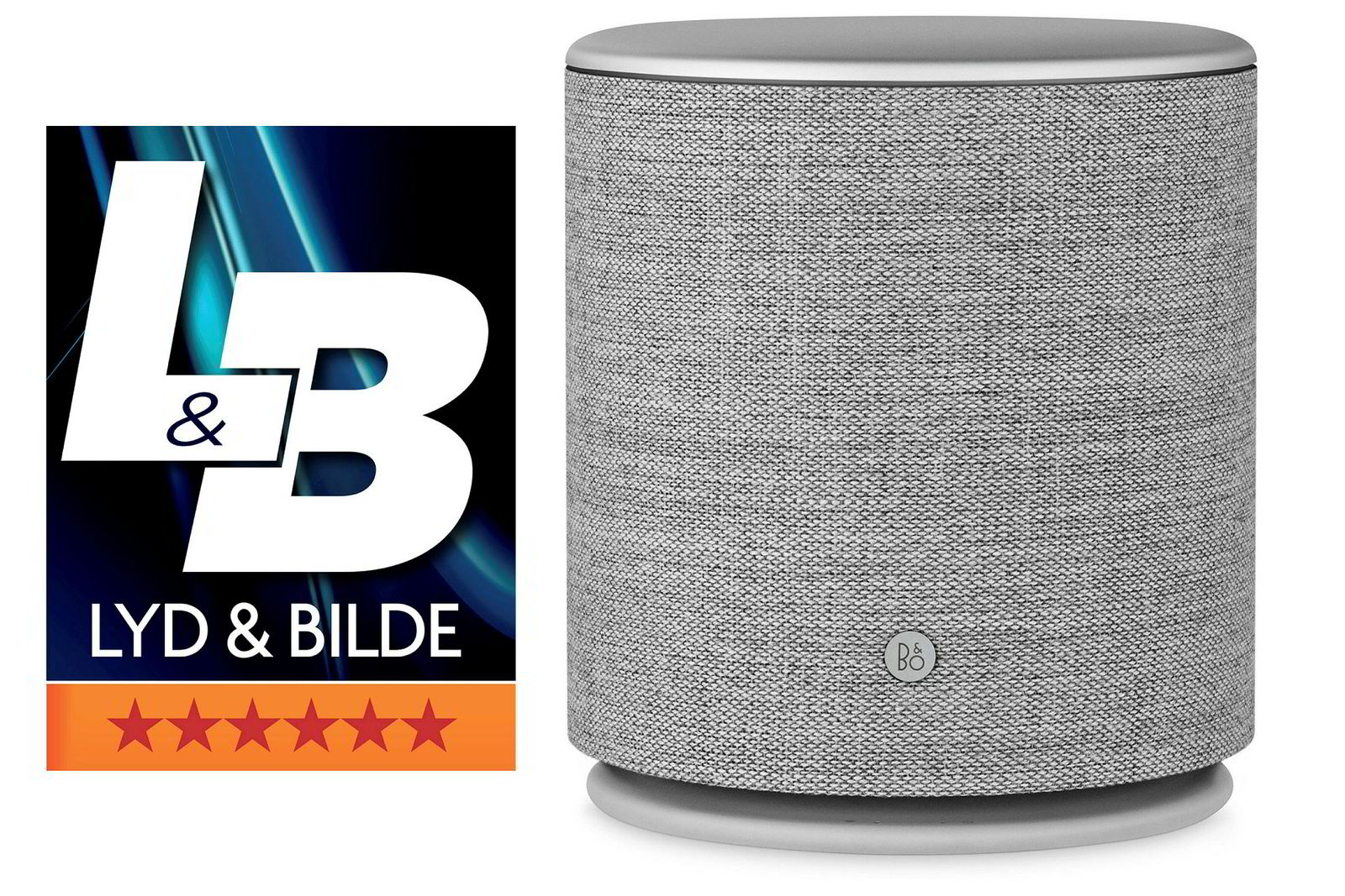 Beoplay M5.