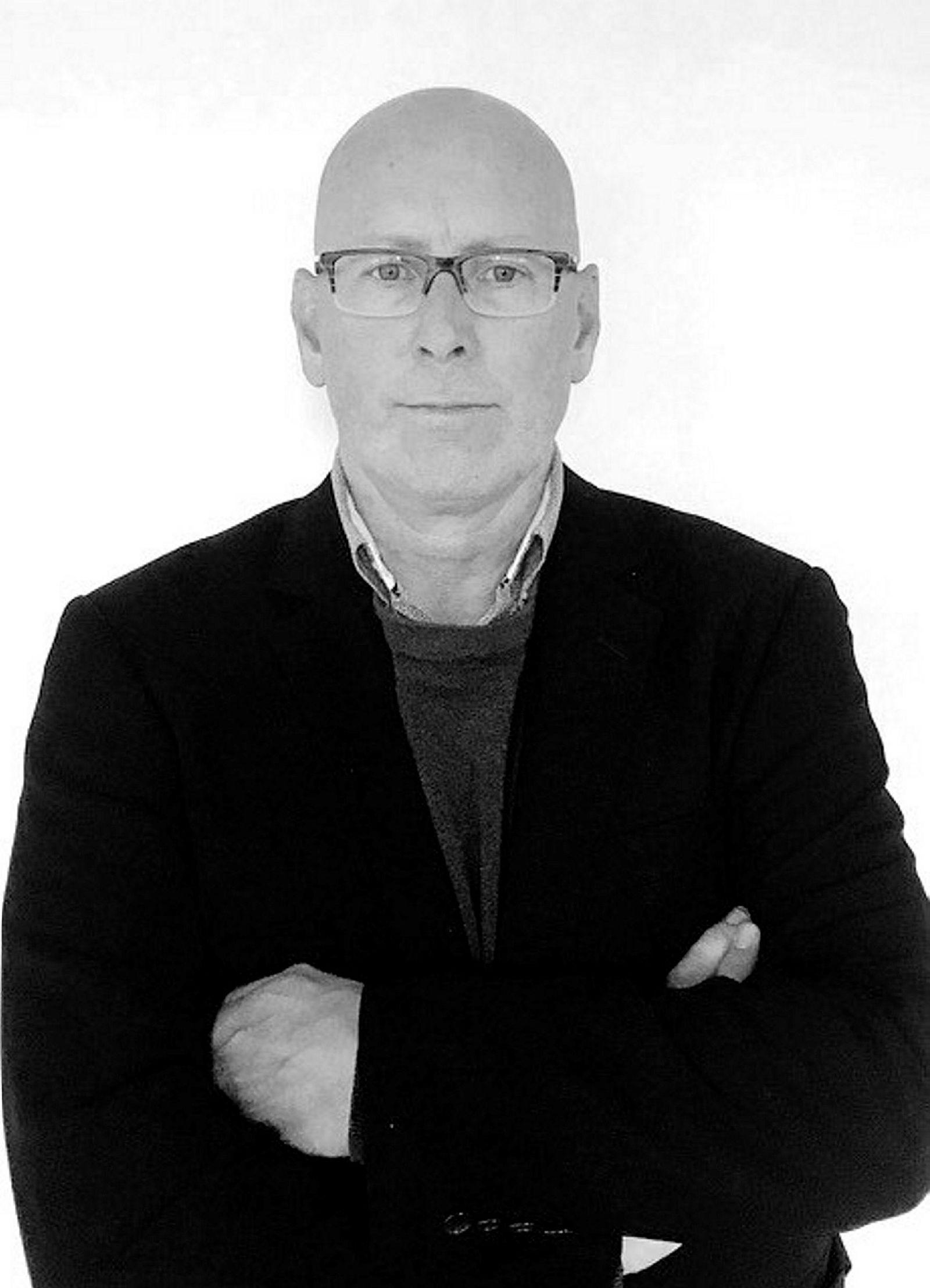 Atle Sønsteli Johansen, avdelingsleder, juridisk avdeling i LO