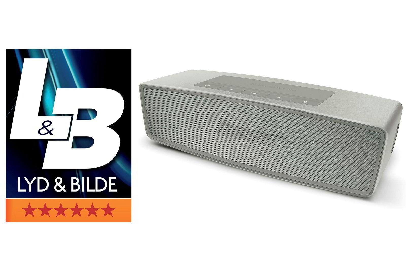 Bose SoundLink Mini 2.