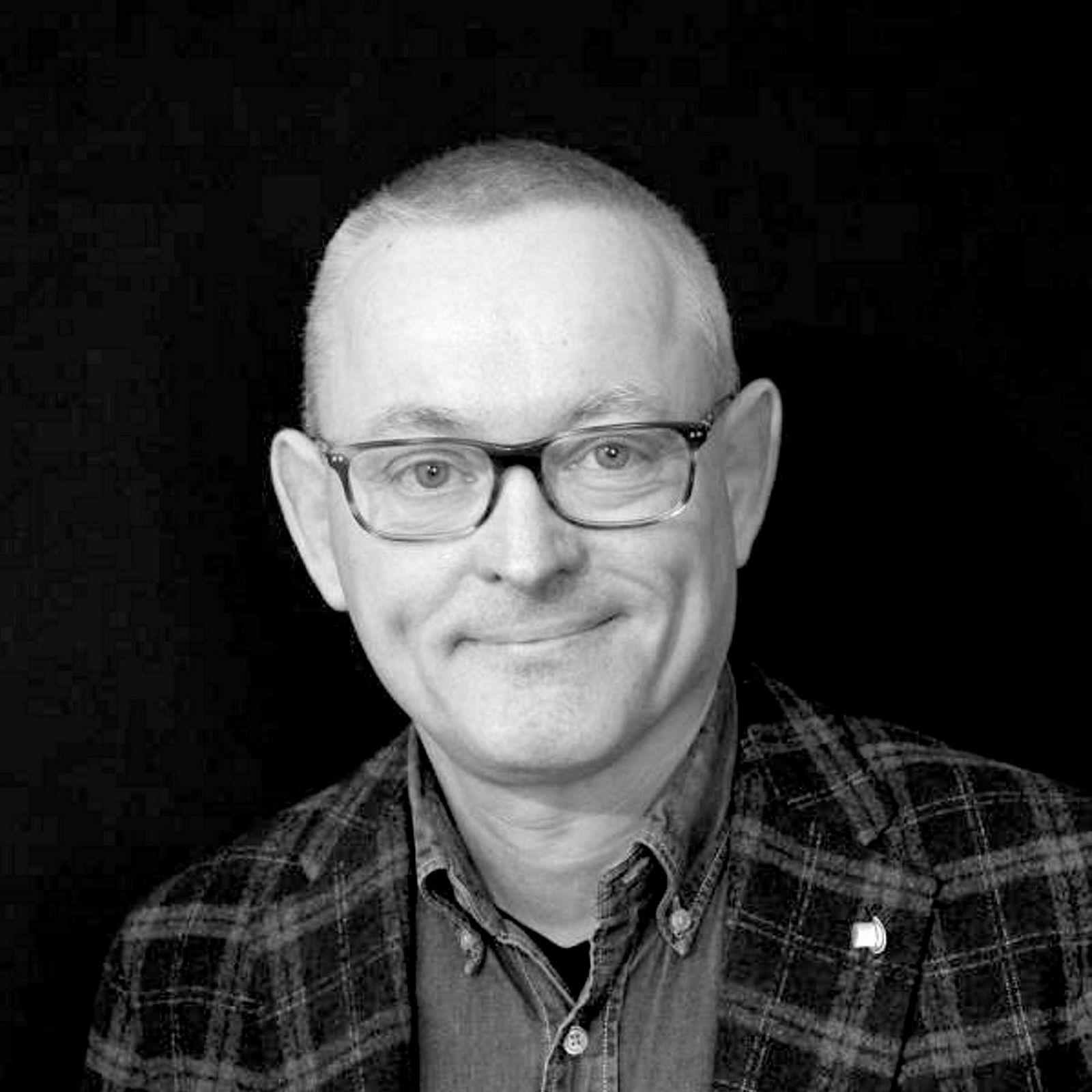 Kjell Jørgen Hole, professor i informatikk ved Universitetet i Bergen, direktør for Simula UiB.
