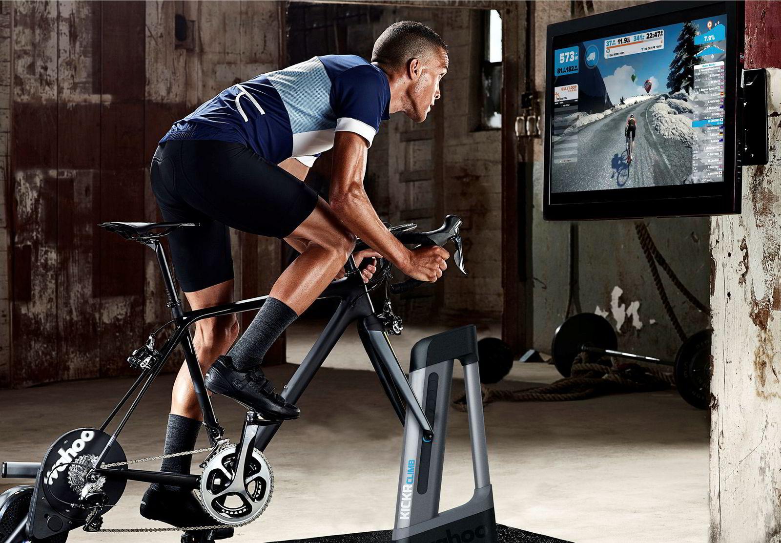 Sykkelrullene fra Wahoo ga Power en positiv overraskelse da de valgte å ta dem inn i sortimentet.