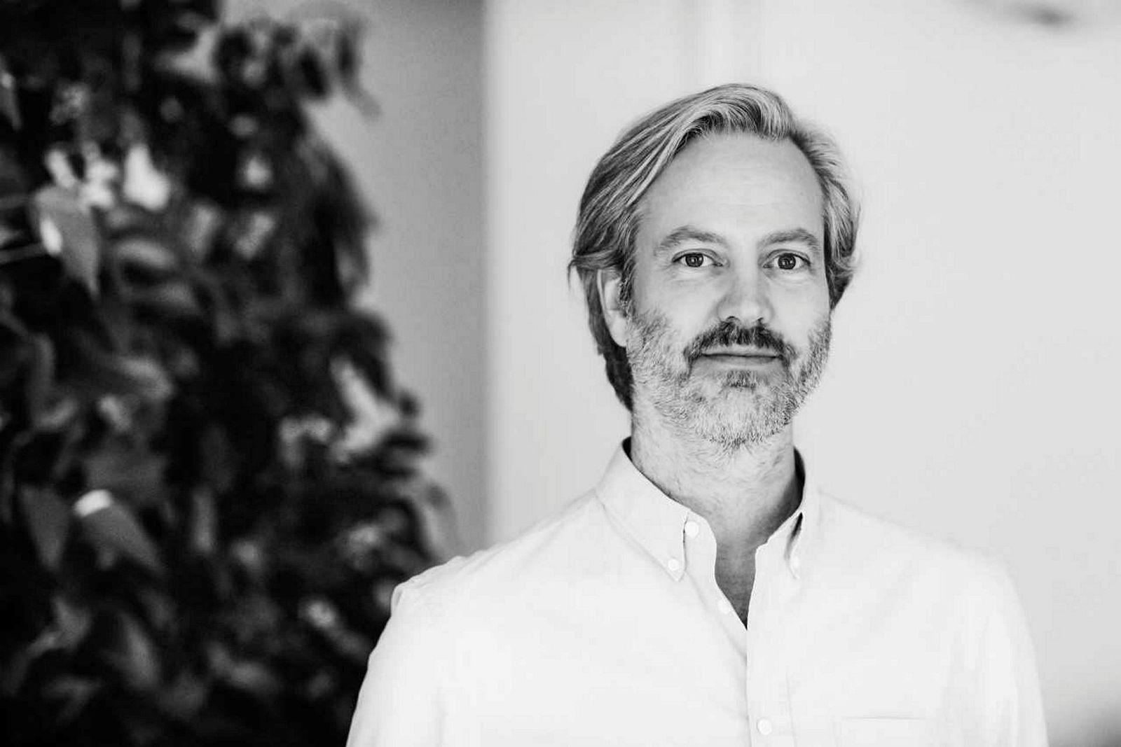 Jørgen Skorstad, juridisk direktør i Datatilsynet.