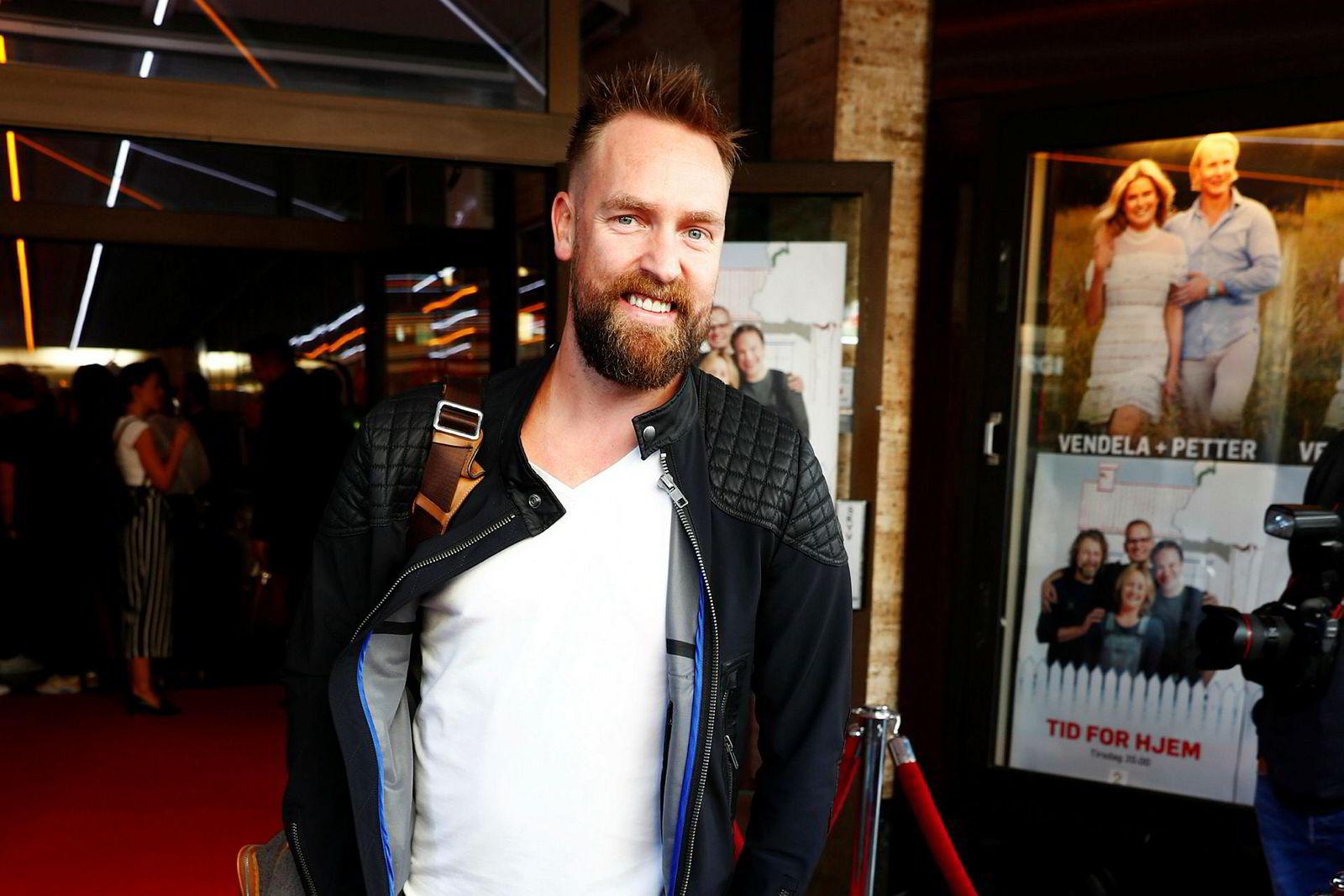 VG beklager to saker om trakasseringsanklager mot komiker Ørjan Burøe