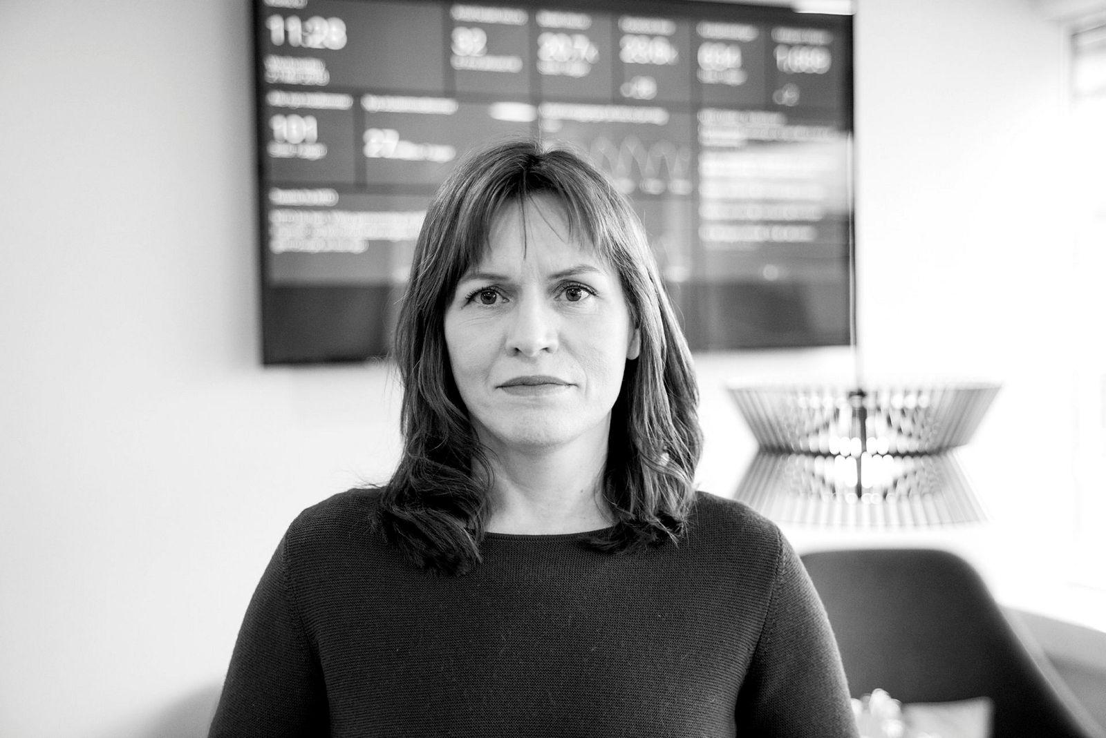 Kirsten Johansen Rydne