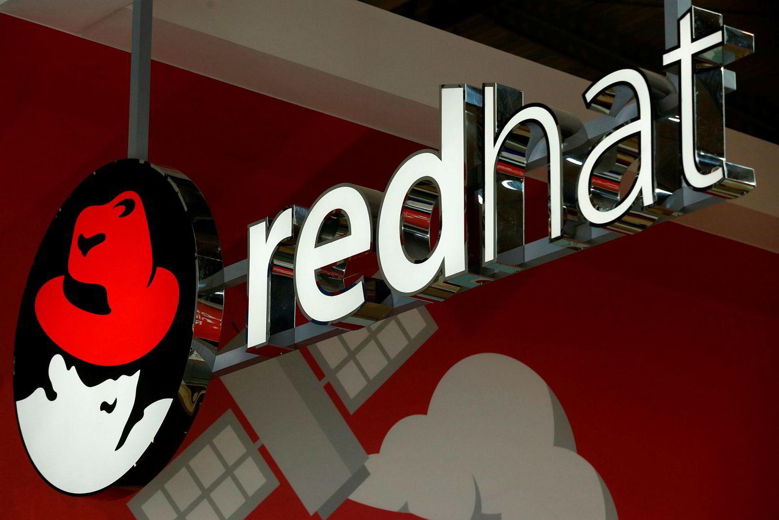 IBM vil foreta et av de største oppkjøpene i teknologihistorien. Red Hat leverer nettskyløsninger til Amazon, Google, Microsoft og andre tilbydere.
