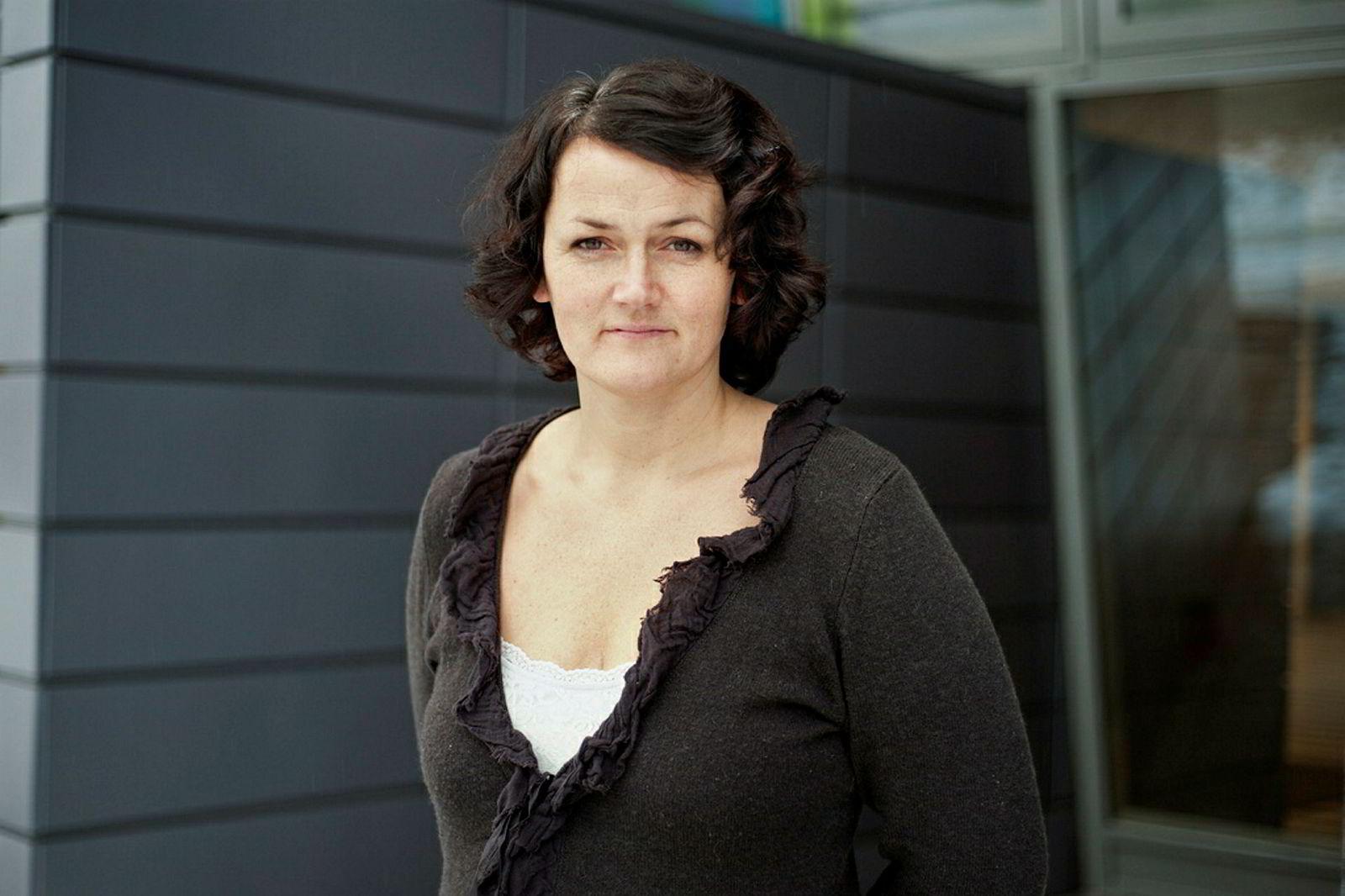 Trude Felde er seniorrådgiver i Lotteritilsynet.