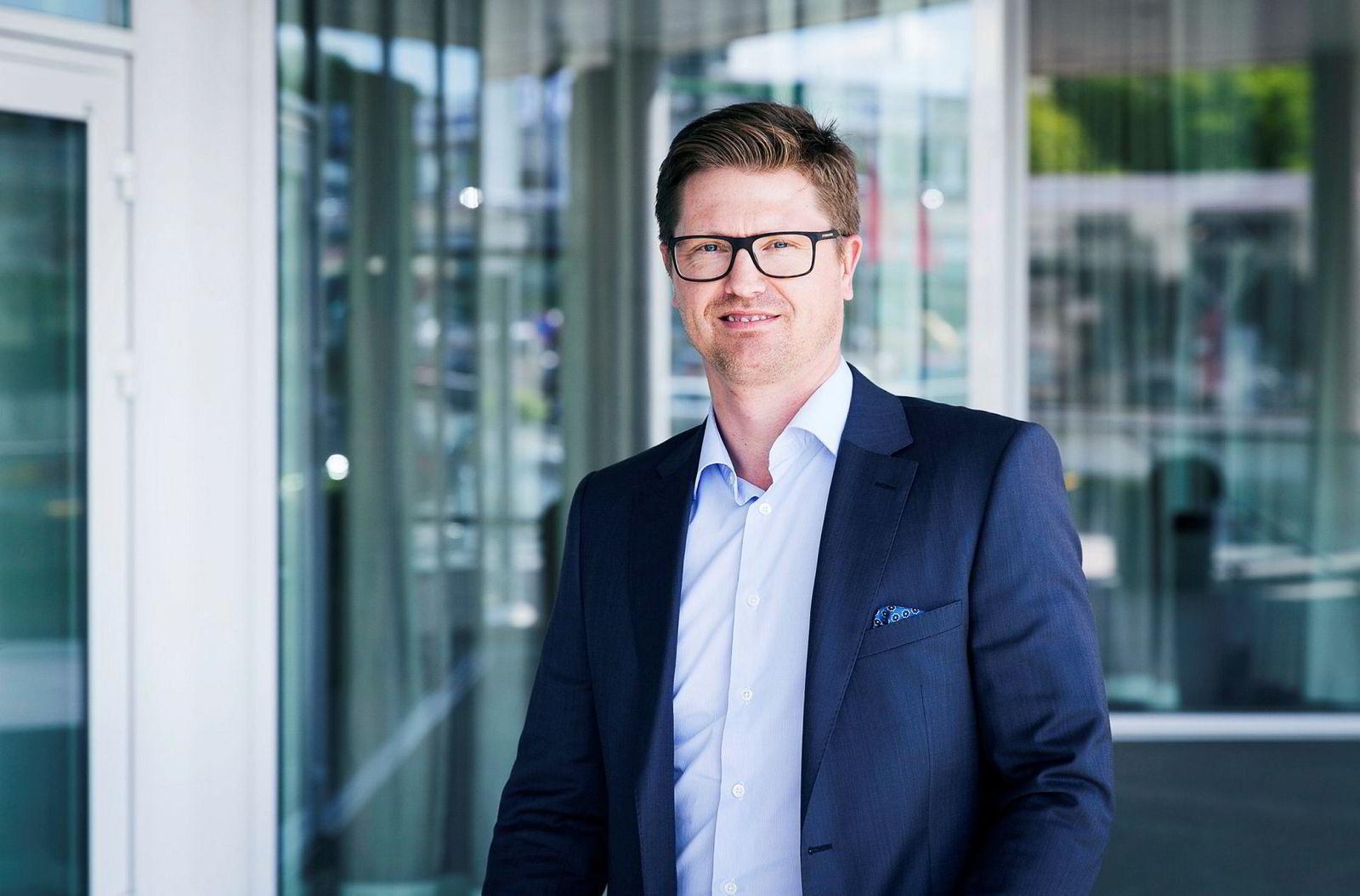 Magnus Reitan, leder i investeringsfirmaet Reitan Kapital, har endelig fått solgt luksusleiligheten sin på Norefjell.