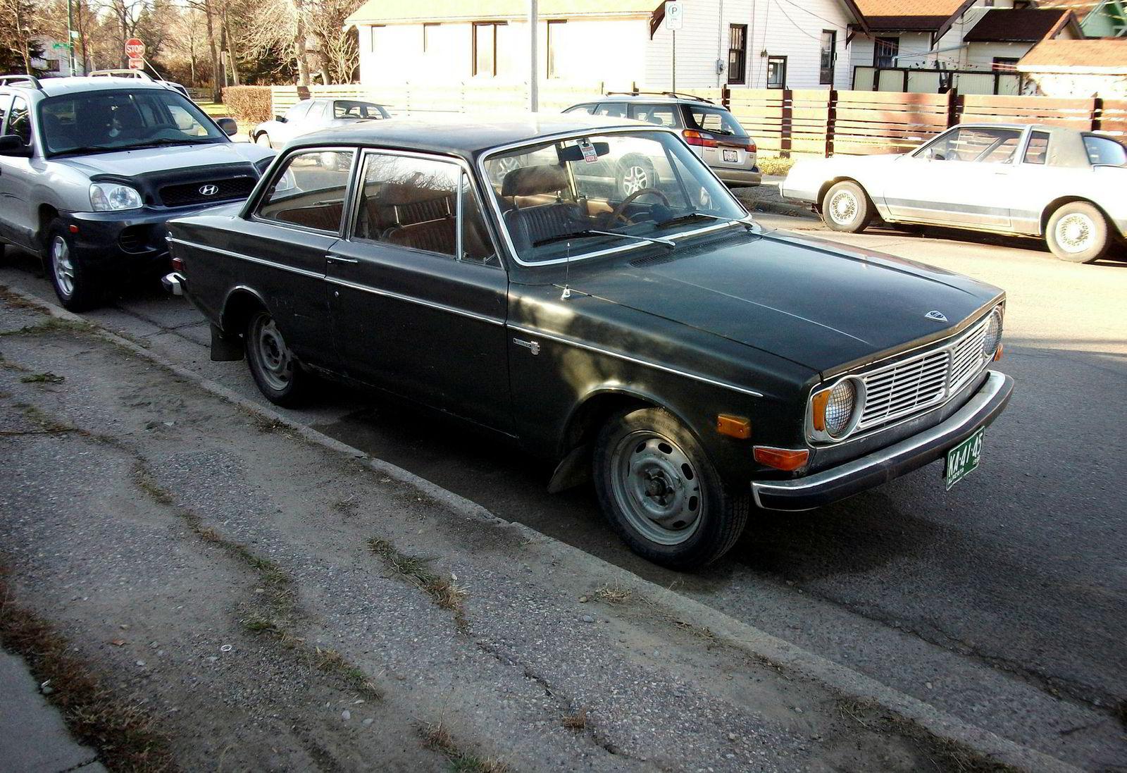 Den første støtfangeren som ble laget på Raufoss var til Volvo 142-modellen.
