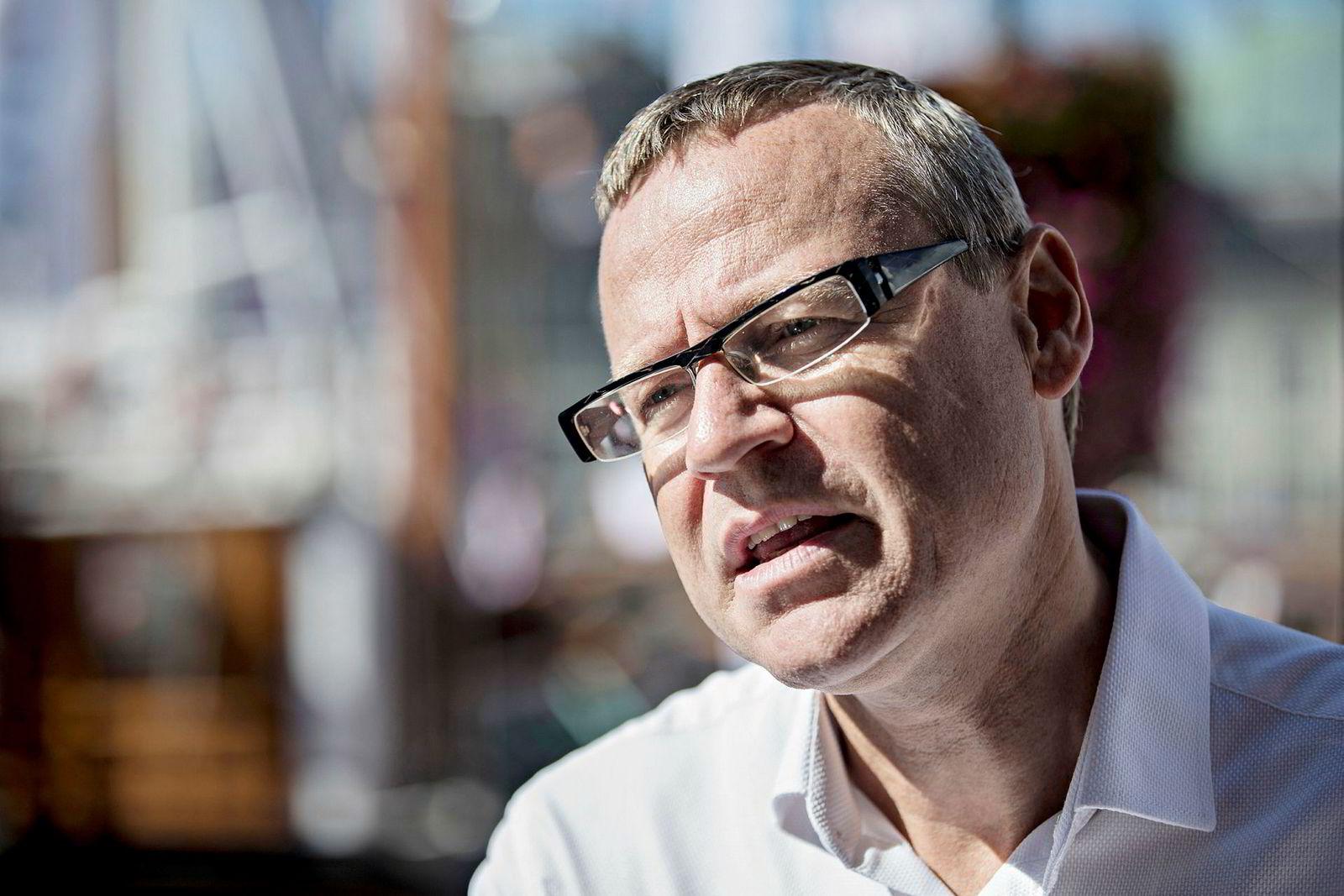 Tore Myhre i NHO håper våpenhvilen vil føre frem til en stabil løsning på handelskrigen – hvis ikke kan konsekvensene bli store for norske selskaper.