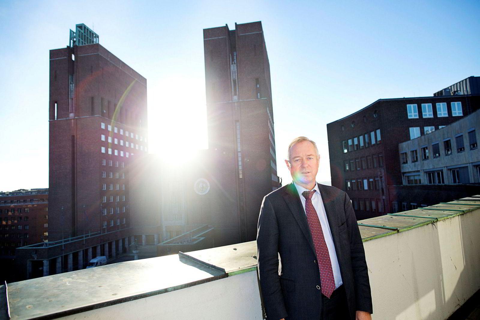 – Det er foreløpig for tidlig å si noe sikkert om hvilke krav som vil komme inn, sier bostyrer Tom Hugo Ottesen som er partner og styreleder i advokatfirmaet Kvale.