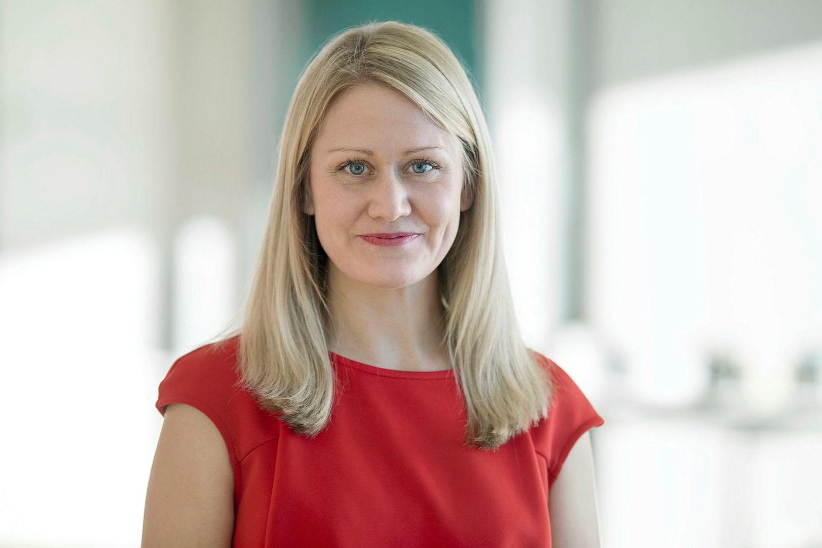 Astrid Bergmål er leder i Virke Reiseliv.