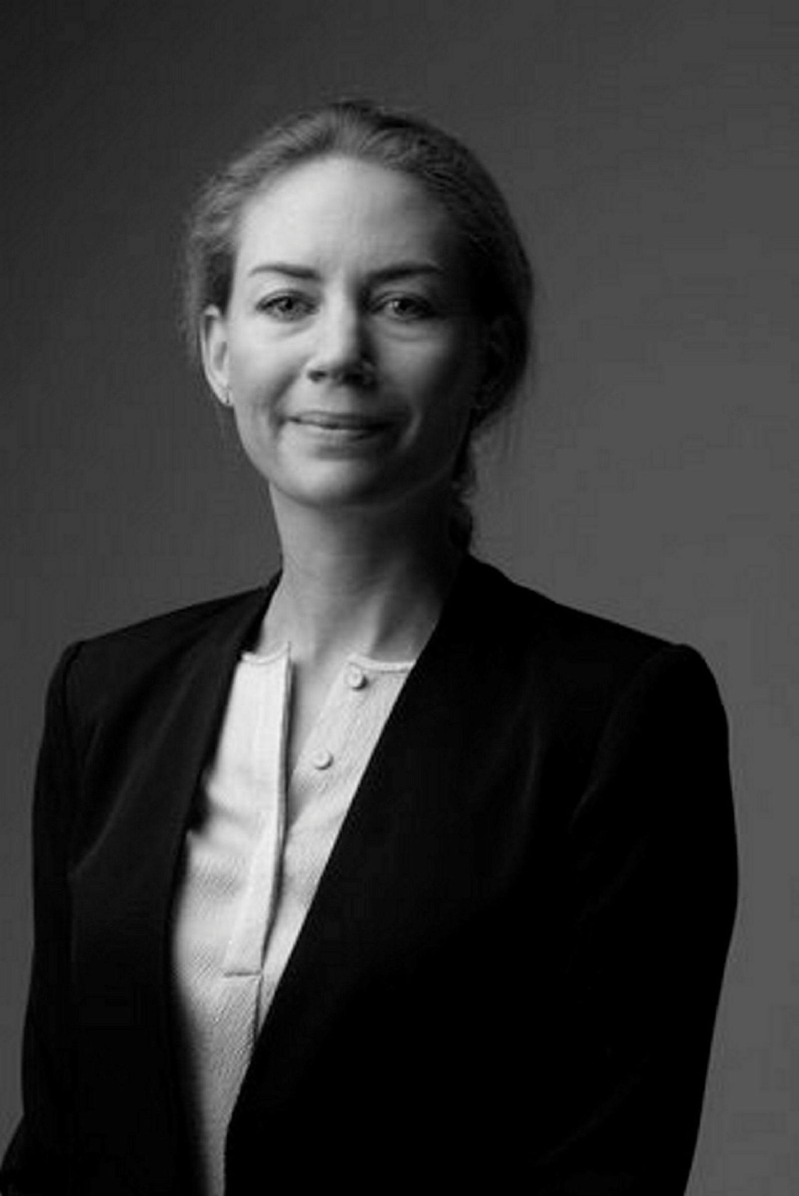Helene Sundt (39) har i likhet med broren Christian vært blant Eiendomsspars største aksjonærer. Nå selger begge seg kraftig ned.