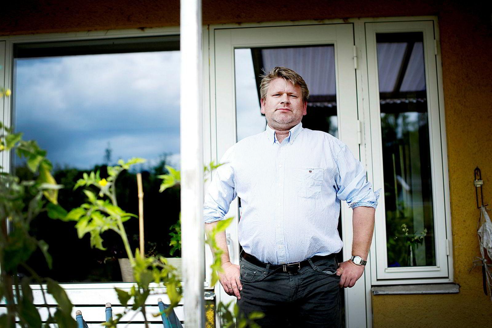 – Dette kravet er historisk høyt. Summene er uvante i norsk erstatningsrett når det gjelder personer, sier jusprofessor Erling Hjelmeng ved Universitetet i Oslo.