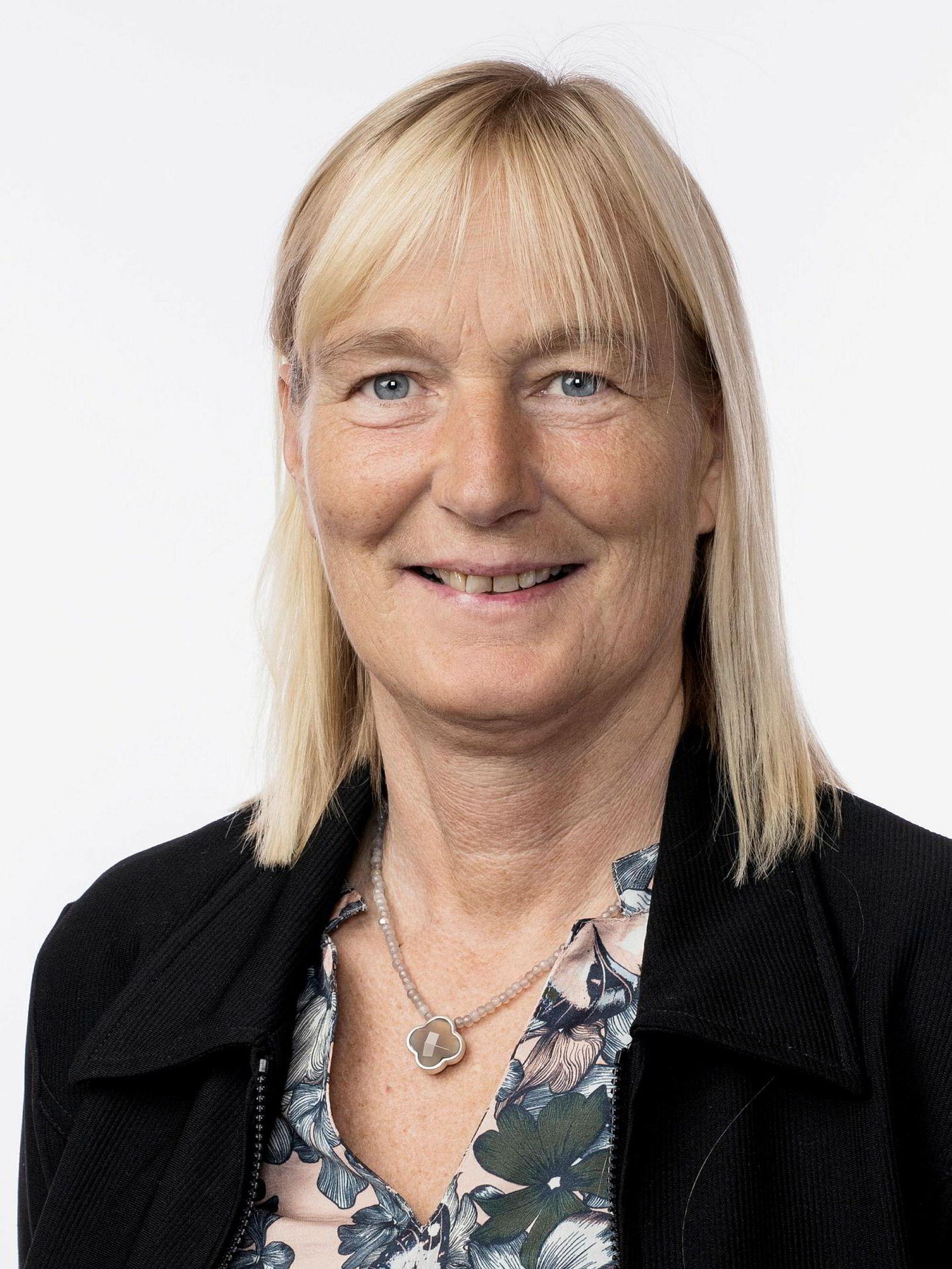 Kirsti Leirtrø.