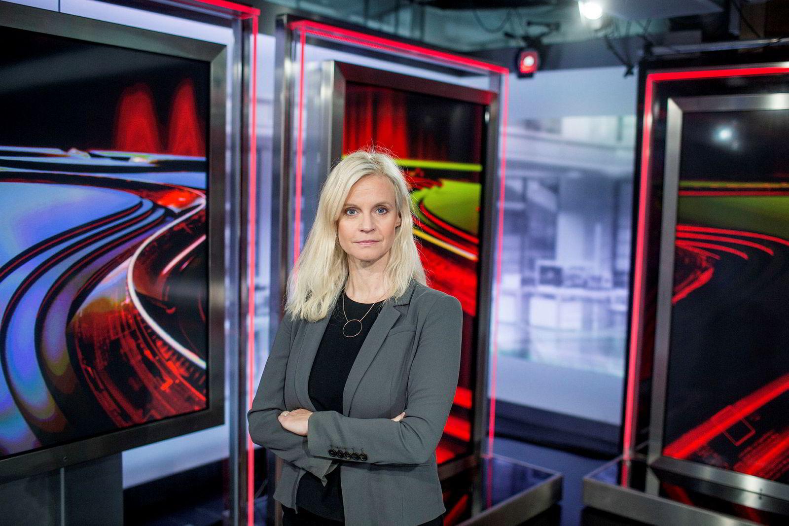Nyhetsredaktør Karianne Solbrække i TV 2 tok initiativ til gjennomgang av Giske-dekningen etter at Trond Giske var gjest på TV 2-nyhetenes interne seminar i oktober.