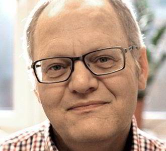 Geir Vinsand.