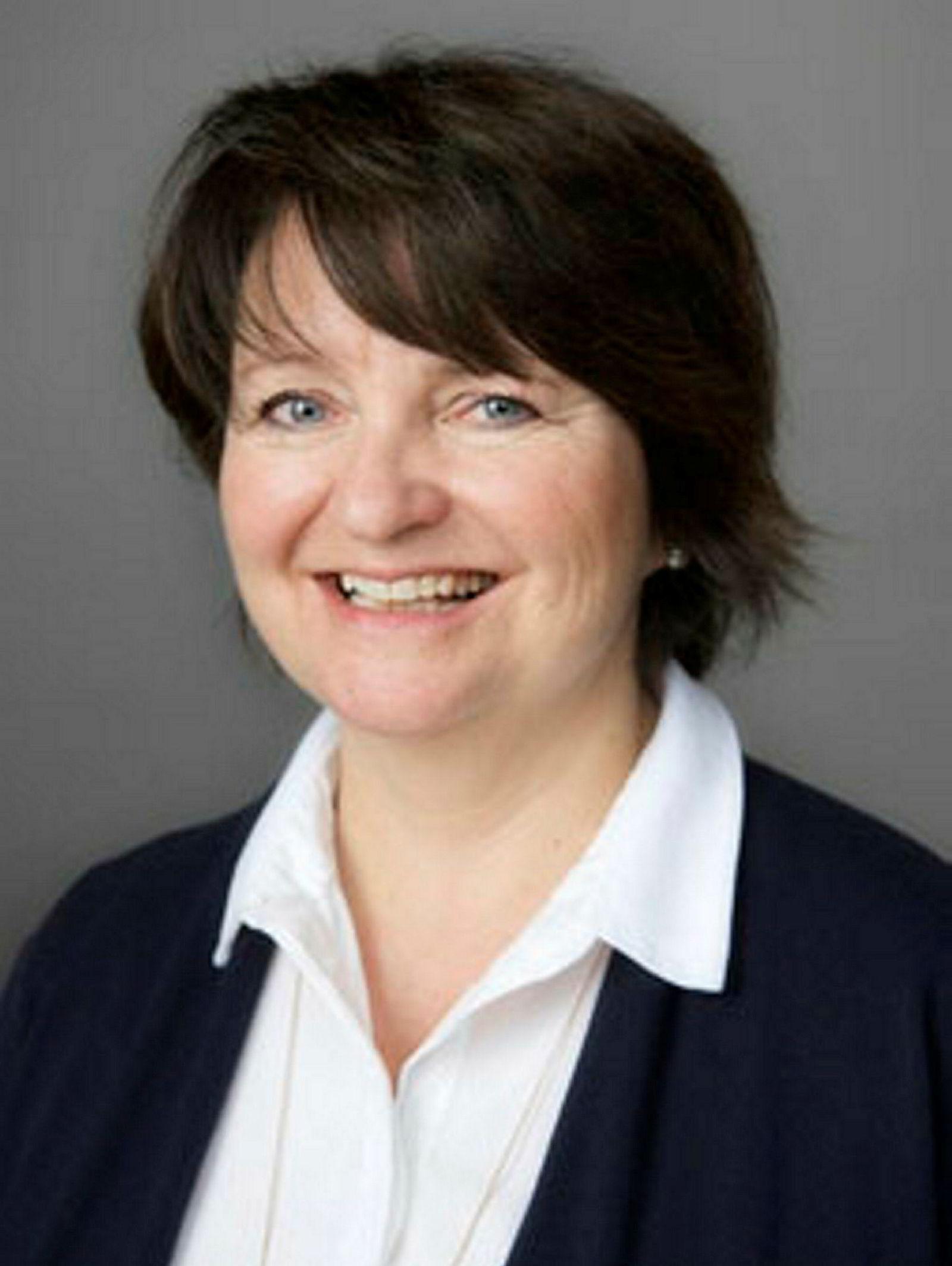 Runa Opdal Kerr, direktør for arbeidsliv i Finans Norge.