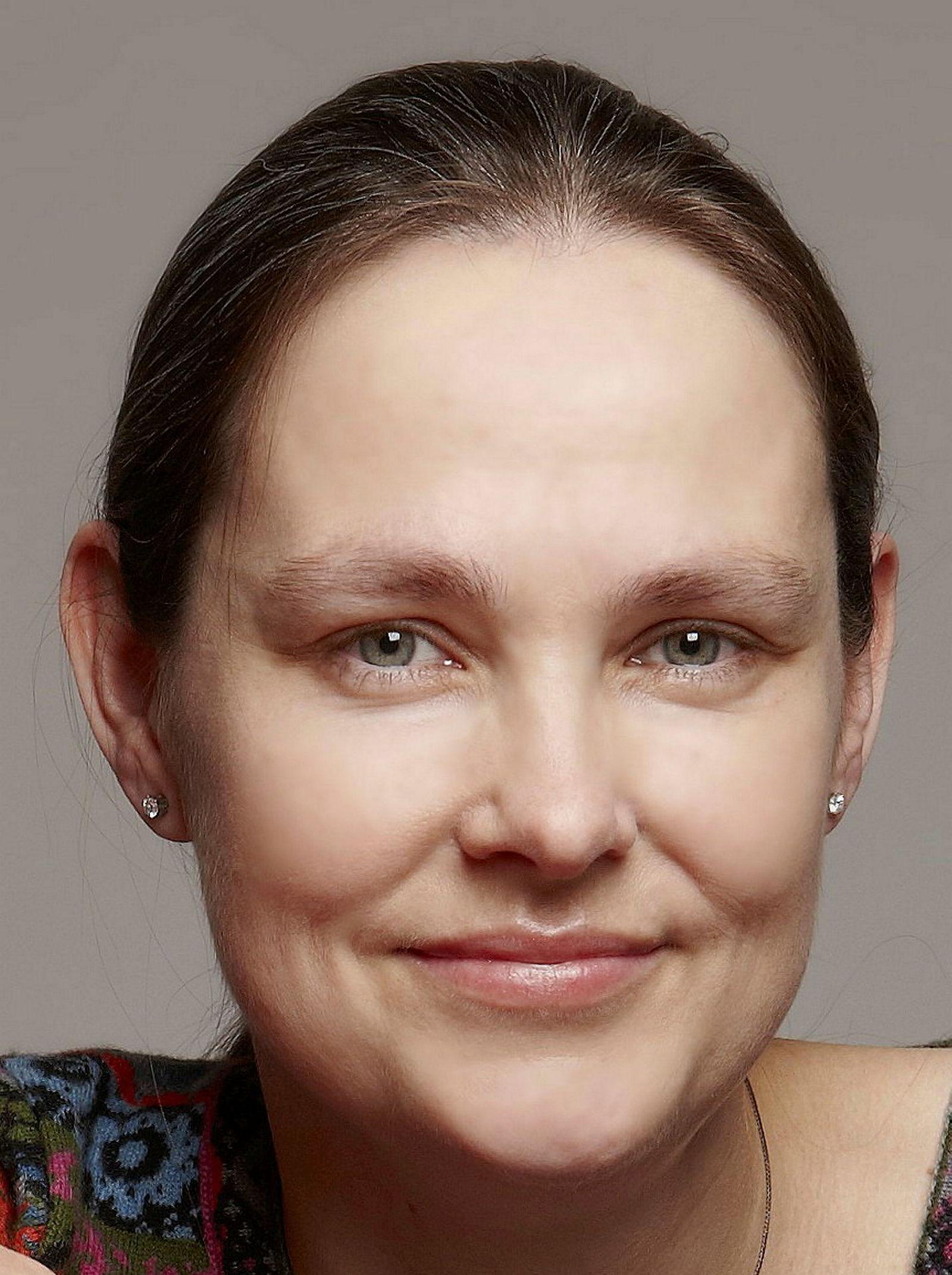 Camilla Tepfers i InFuture.