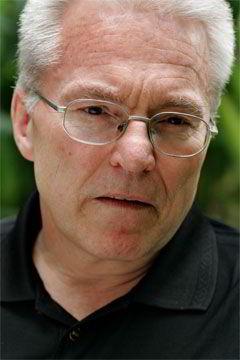 Psykiater Pål Herlofsen.