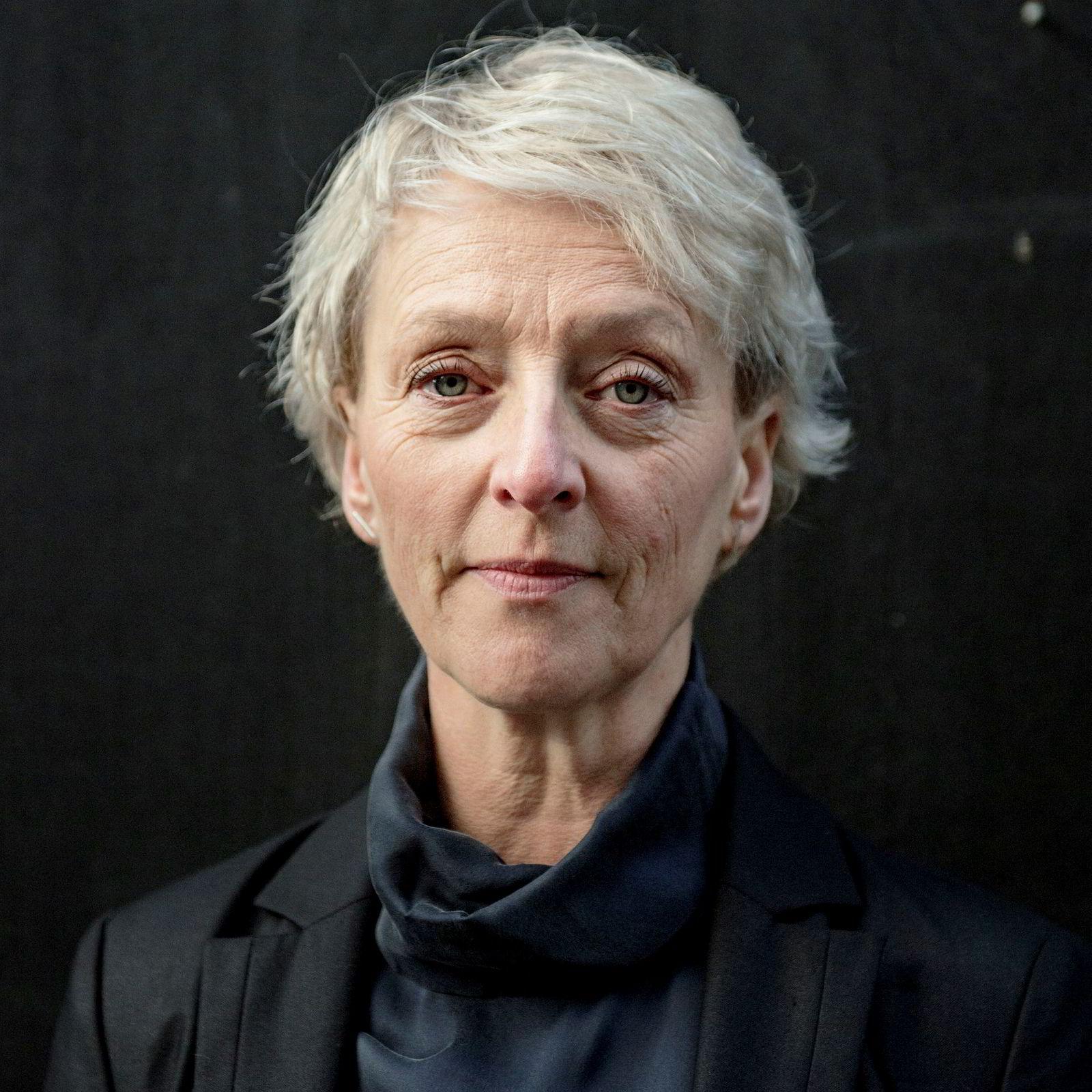 Forbrukertilsynets direktør Elisabeth Lier Haugseth.