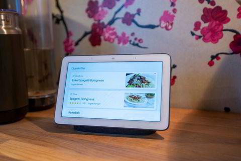 Google Nest Hub kan gi deg full styring over hjemmet og hjelpe deg med å organisere hverdagen.