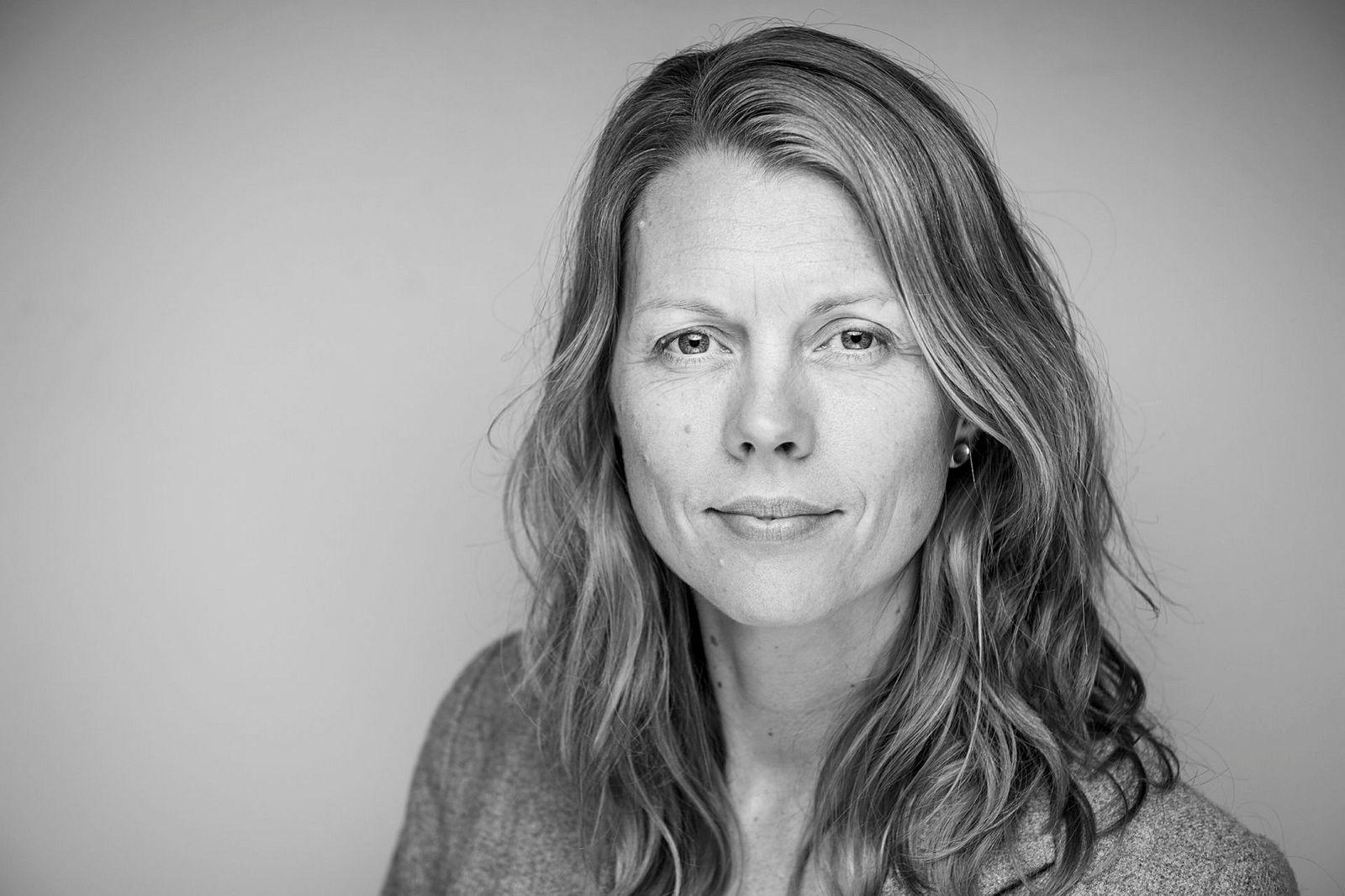 Gro Sandkjær Hanssen