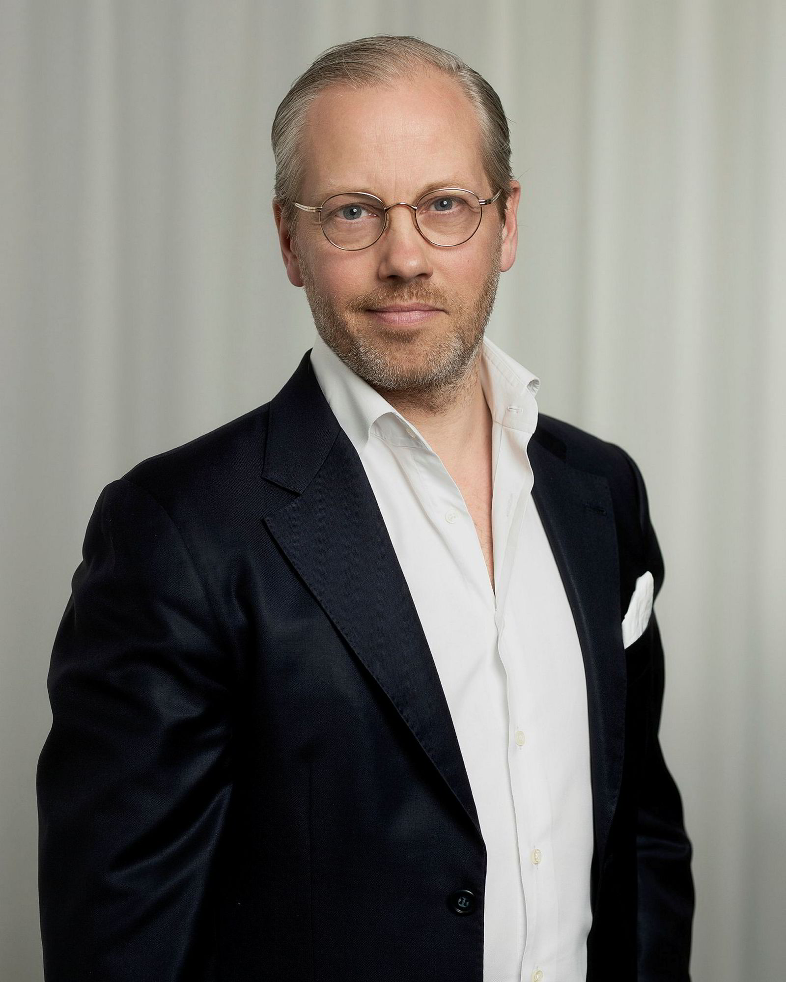 Markus Lindblad, kommunikasjonssjef for Haypp Group, et svensk konsern som eier de norske selskapene bak nettbutikkene snushjem.no, snus.com og snuslageret.no.